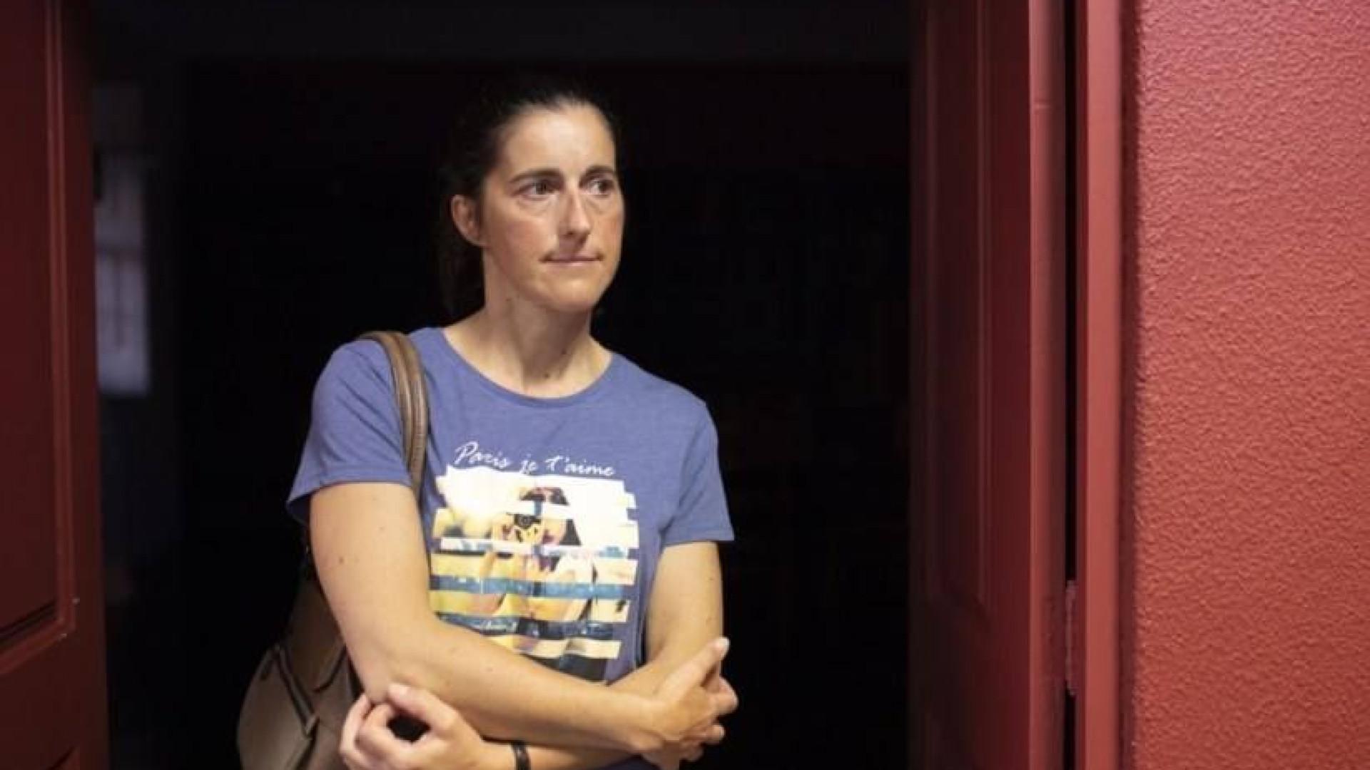 Corticeira não emitiu documentos para Cristina ter subsídio de desemprego