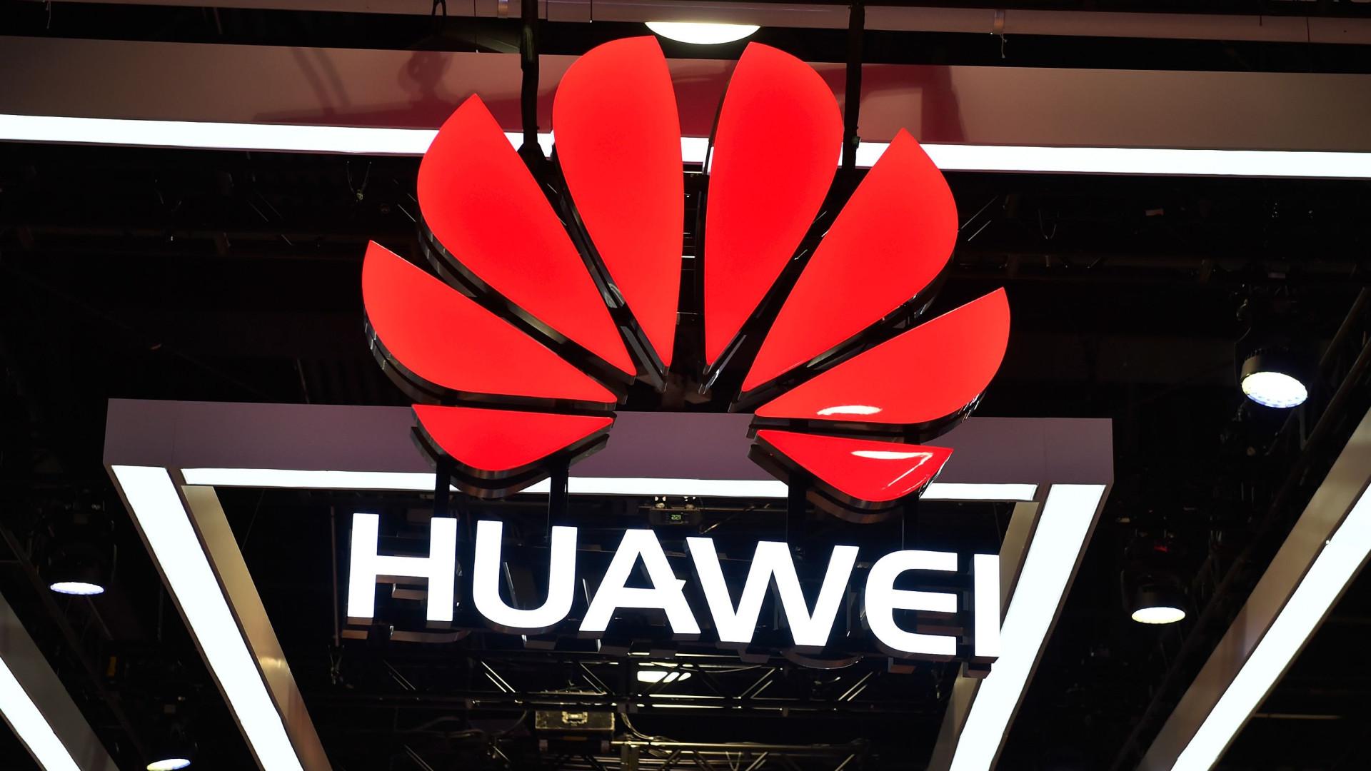Rumor. Huawei desvenda topo de gama em março