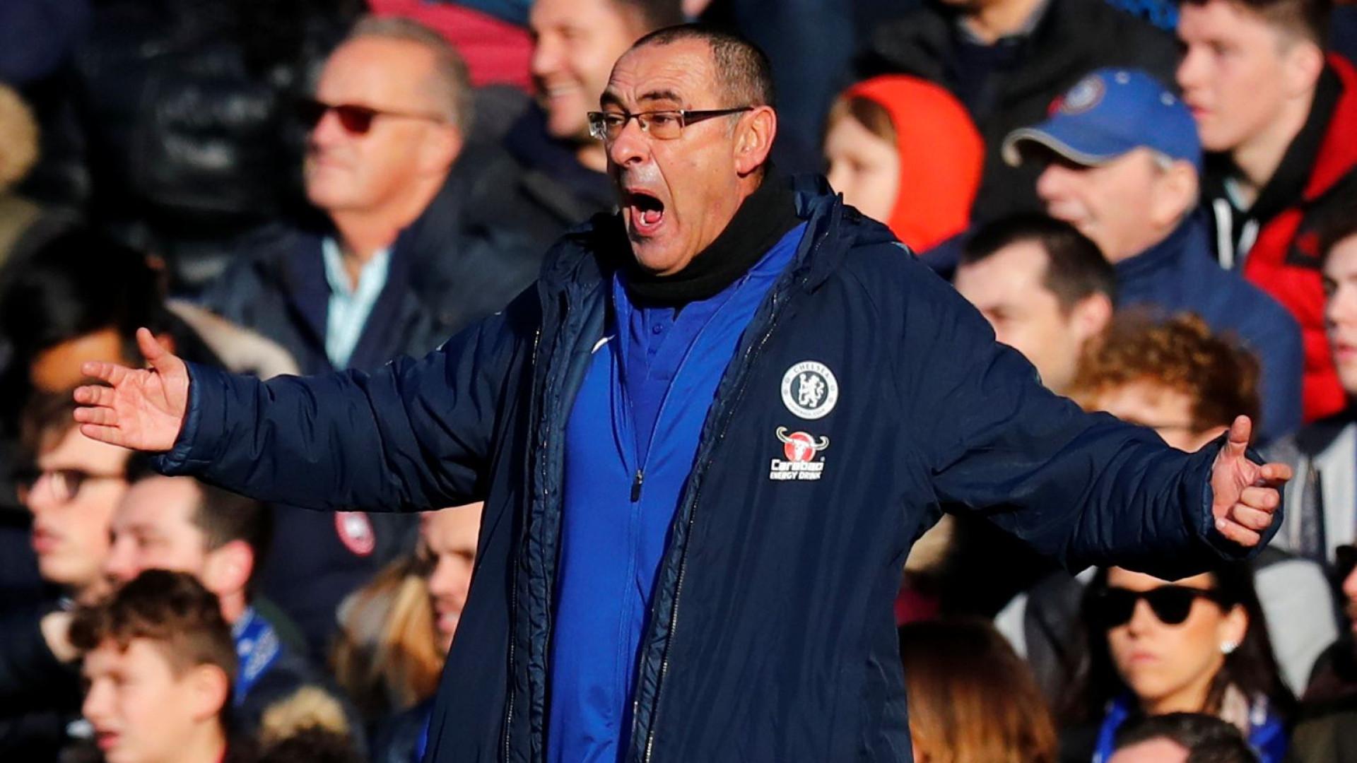 """""""O Manchester City está noutra categoria, nós ainda não estamos lá"""""""