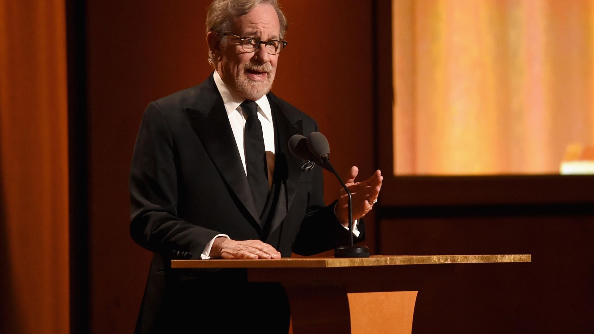 'A Lista de Schindler' faz 25 anos e Spielberg alerta para crescente ódio