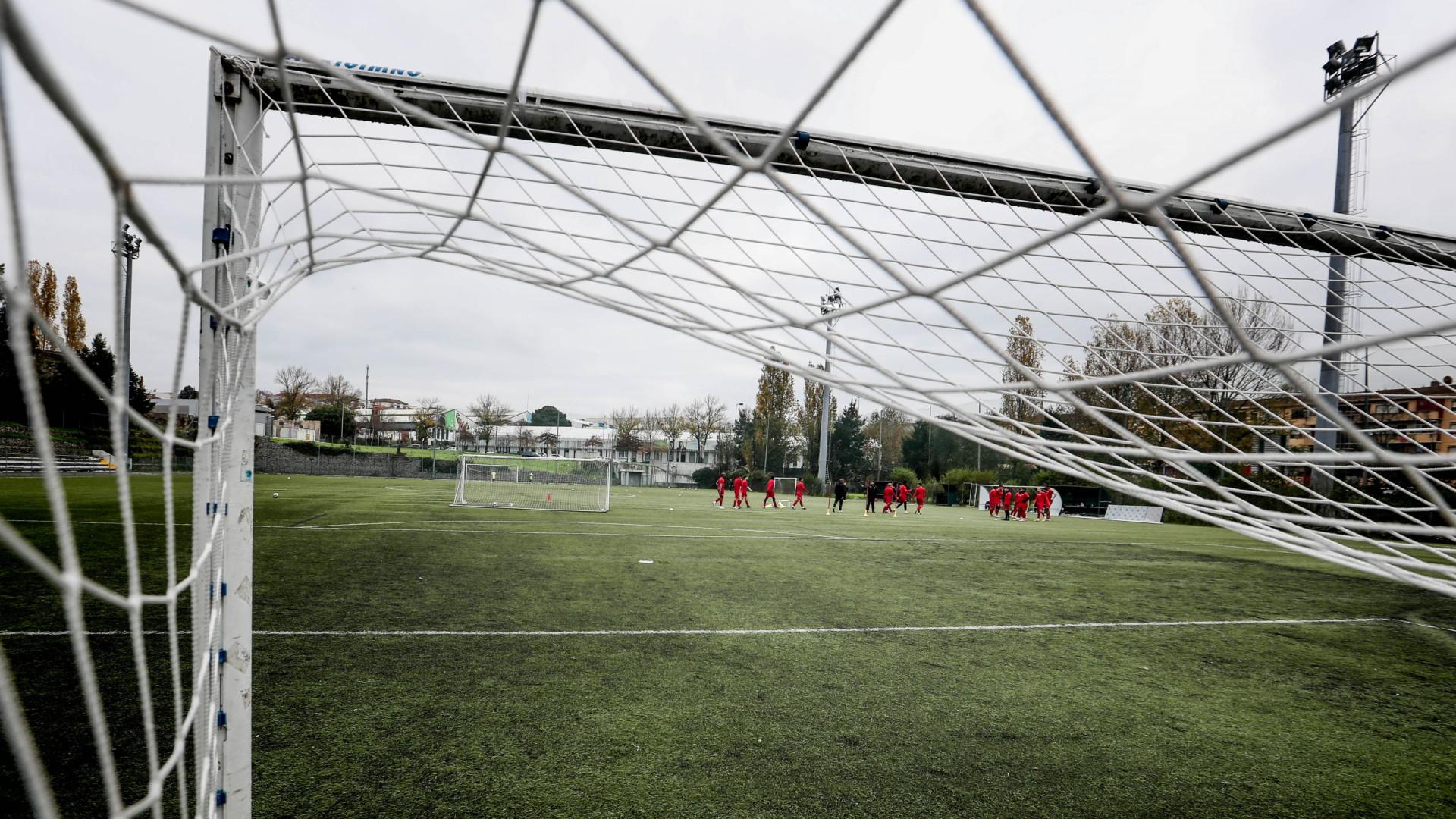 Salgueiros comemora 107 anos e recebe um estádio de presente