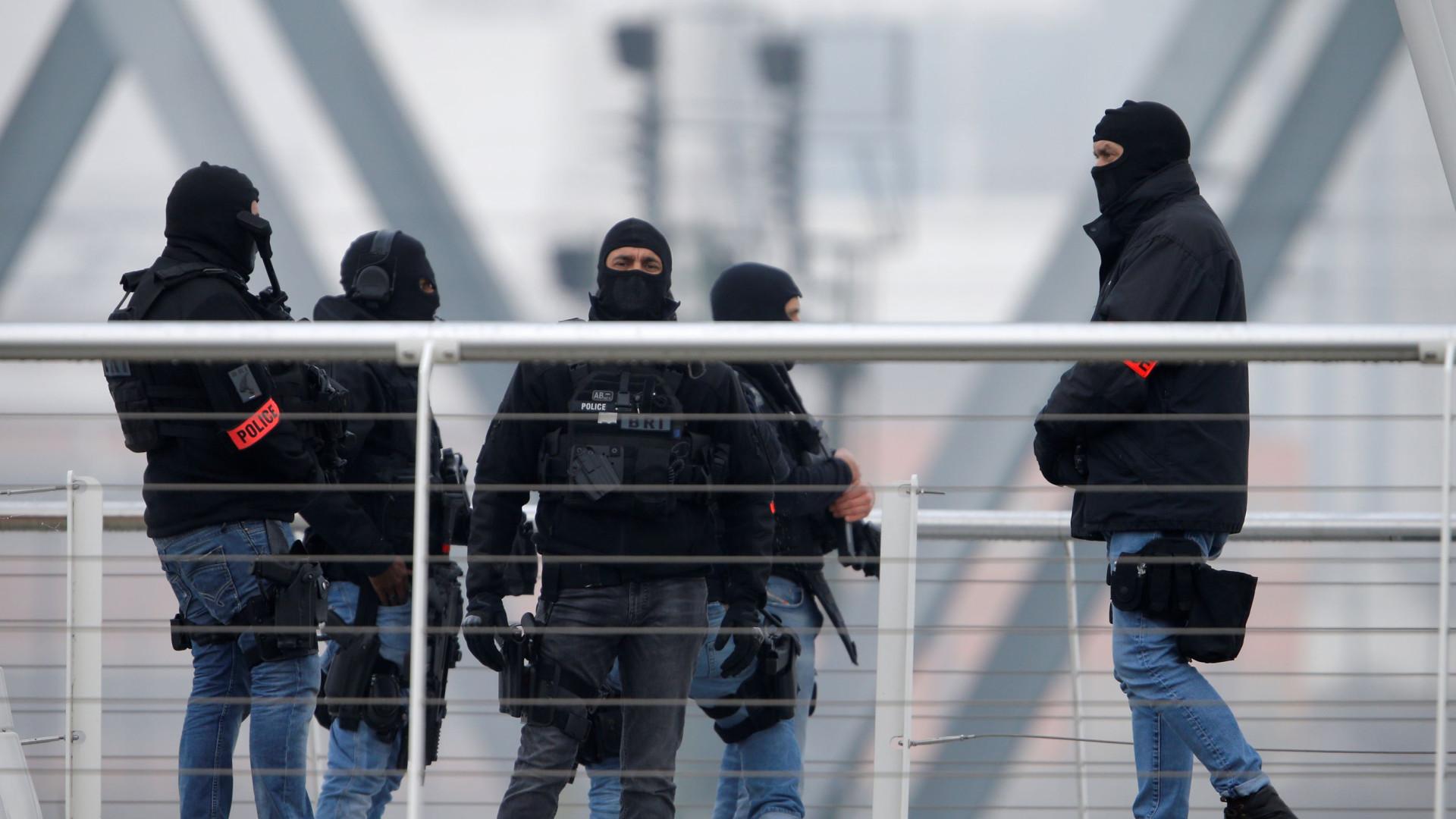 Estrasburgo: Dois irmãos de suspeito do ataque foram detidos