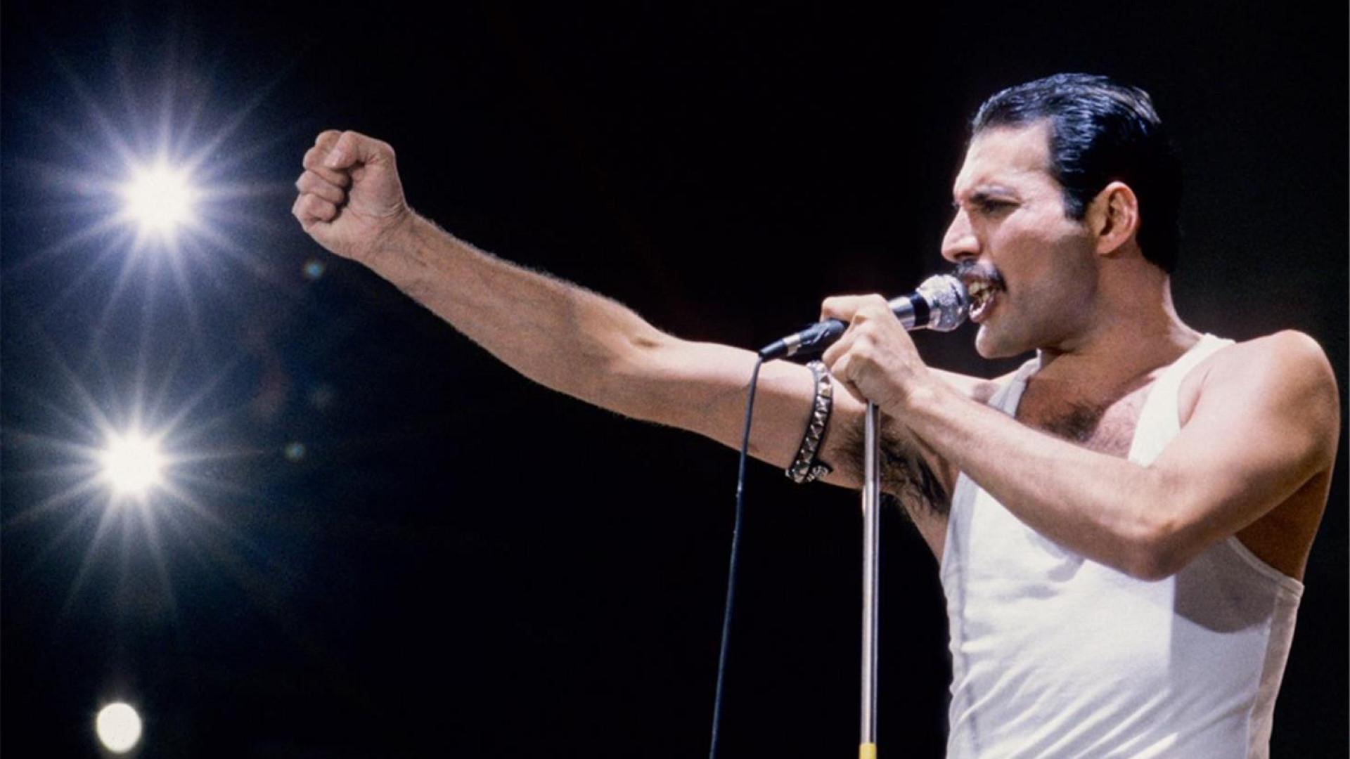 Queen têm a música mais ouvida em 'streaming' do século XX