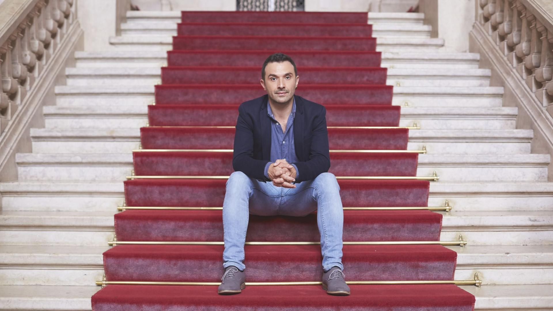 Francisco Guerreiro é o cabeça de lista pelo PAN às europeias