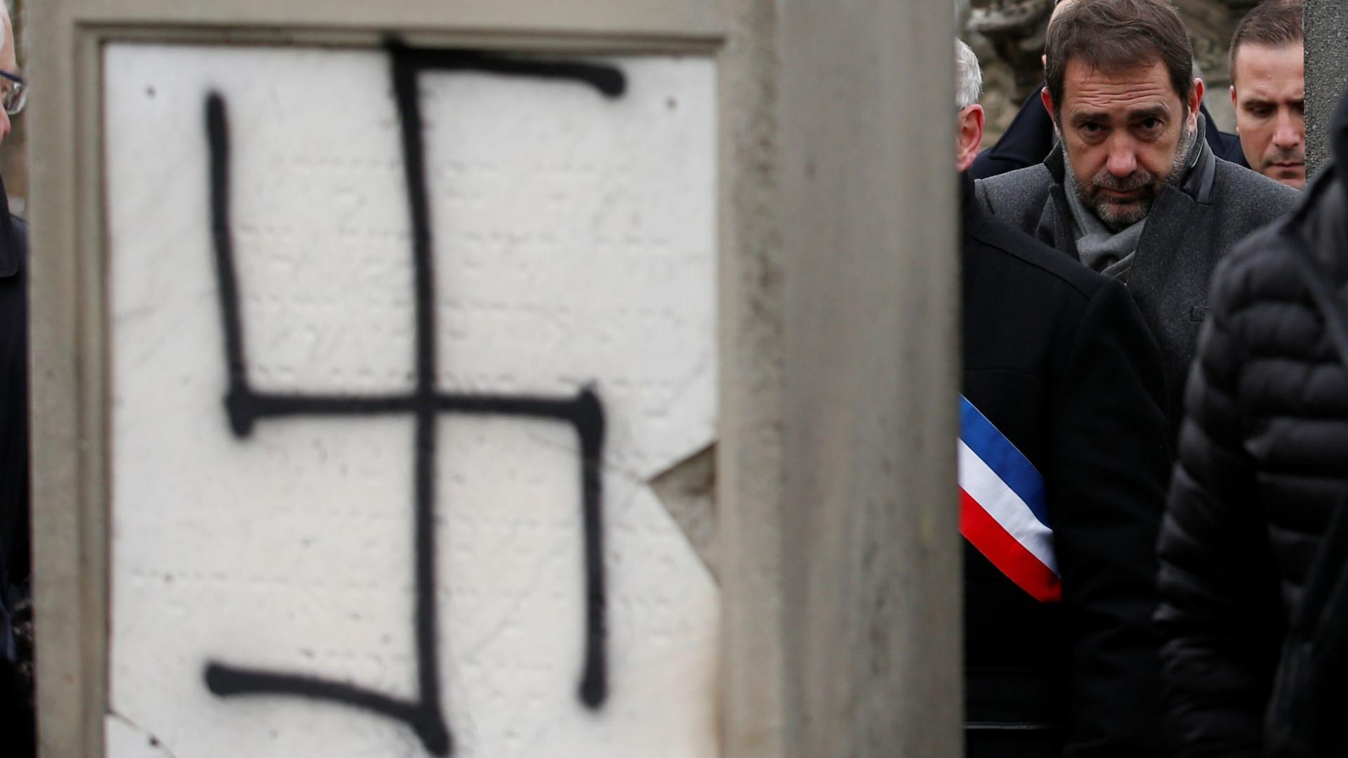 """Reivindicação do Estado islâmico """"é totalmente oportunista"""""""