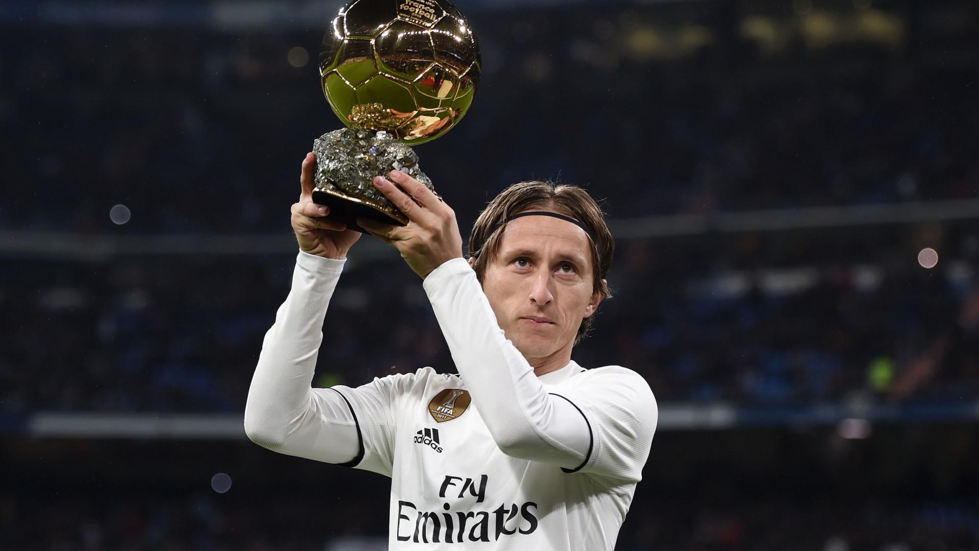 Juventus entra na corrida por Modric com o 'trunfo' Jorge Mendes