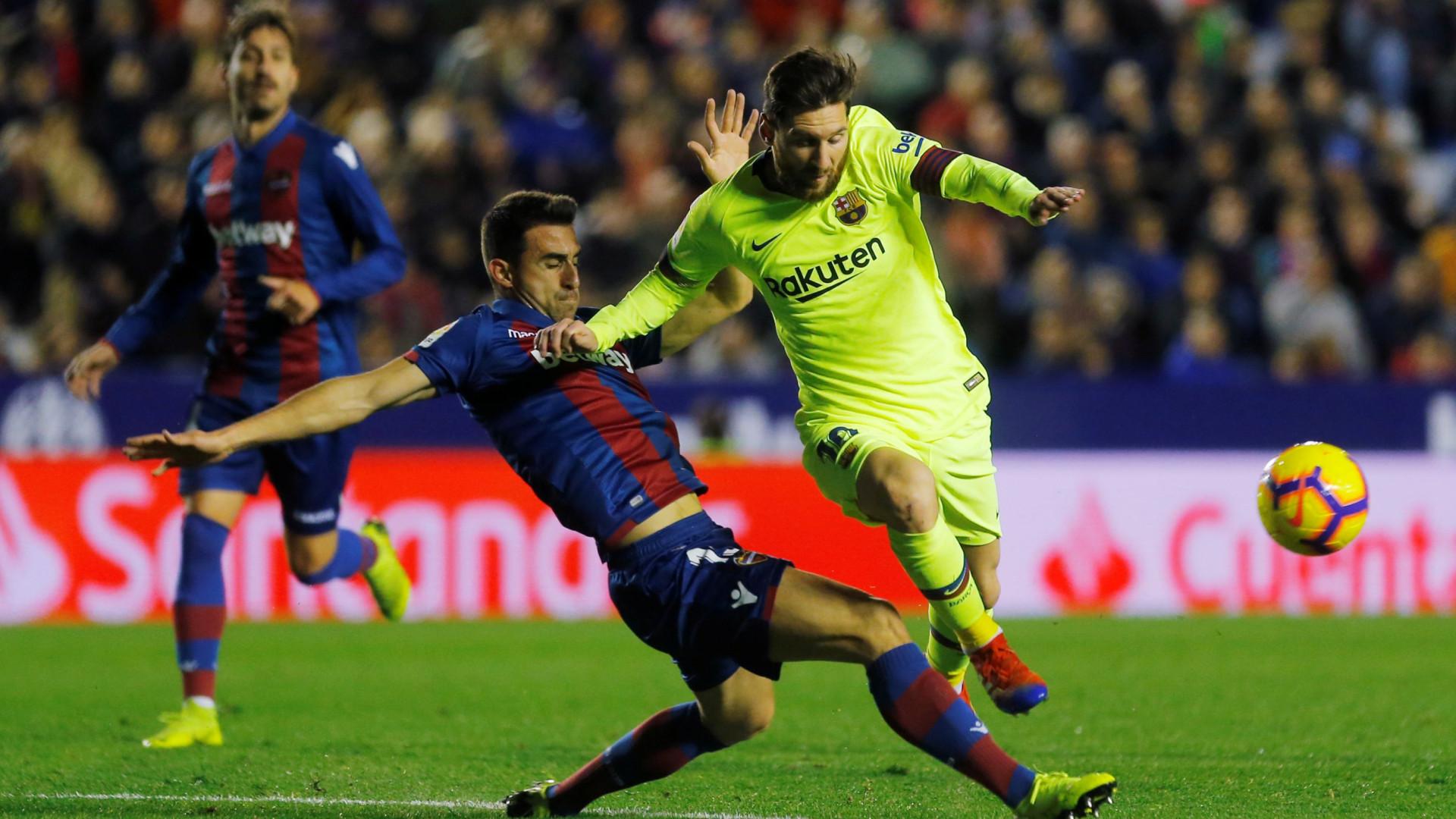 Afinal, Messi tem 399 ou 400 golos? Está lançada a discussão