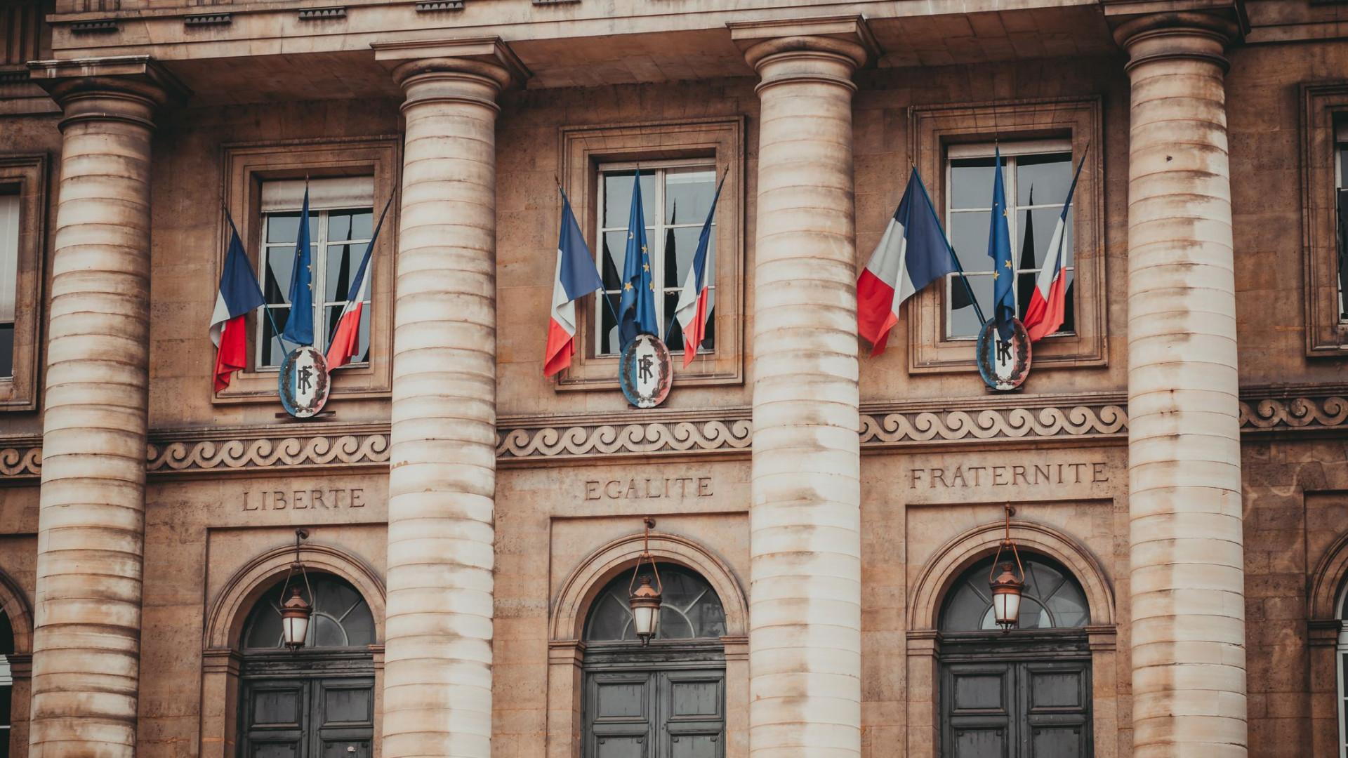 Estrasburgo: Pessoa próxima do atacante vai ser presente a tribunal