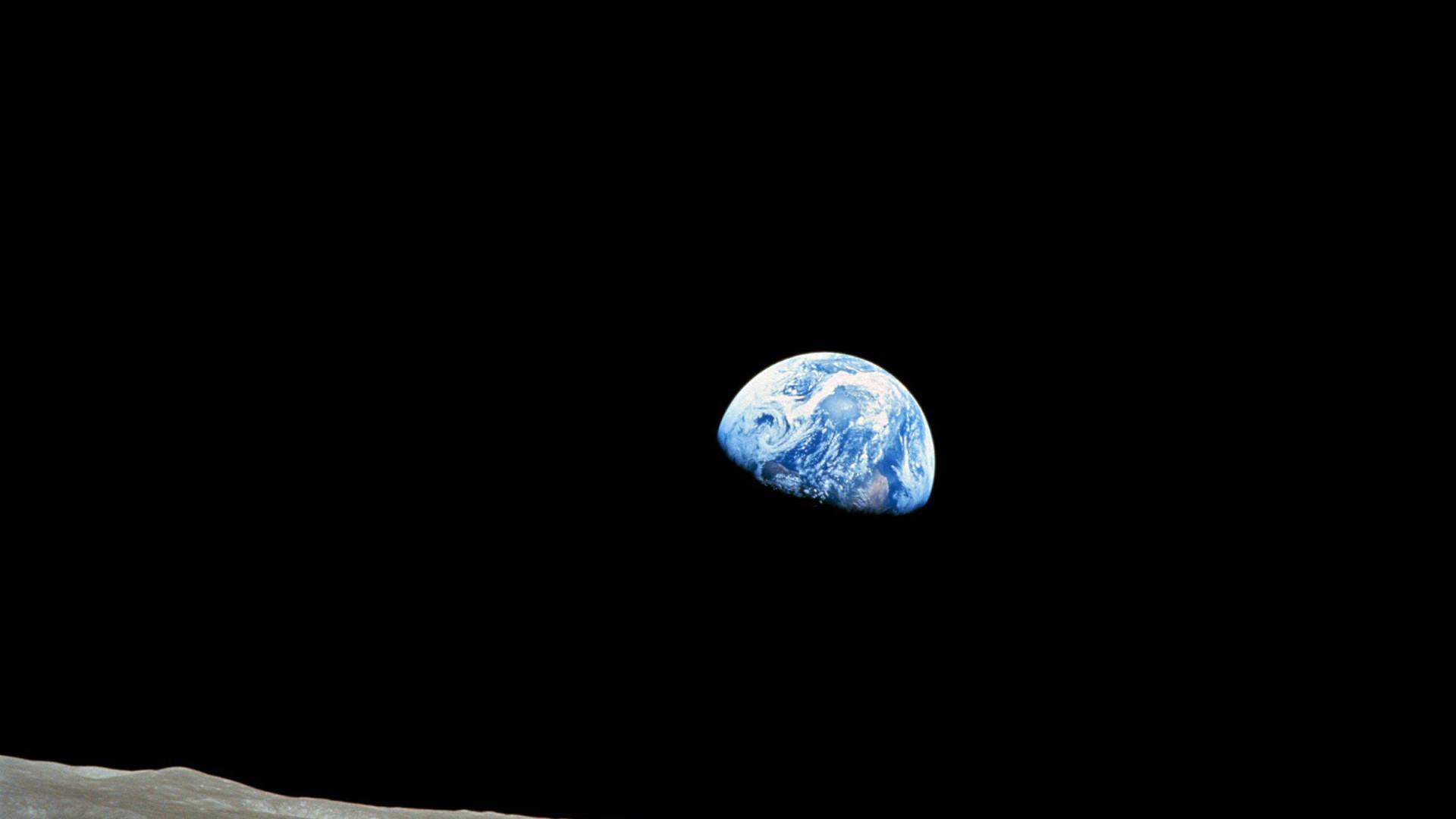 Missão que colocou o Homem ao 'lado' da Lua faz 50 anos na sexta-feira