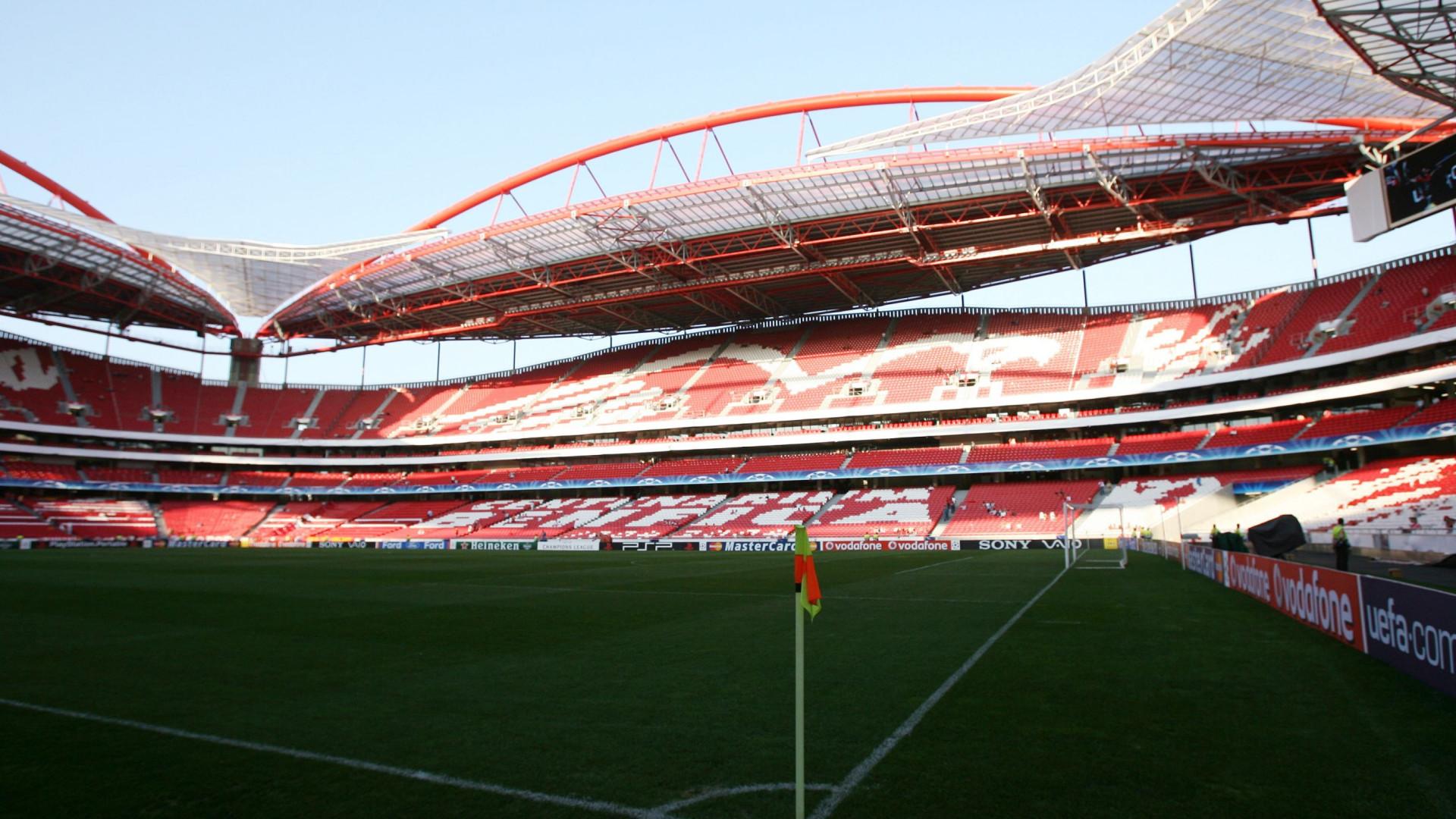 Benfica junta-se à SIBS e vai dar (novos) descontos aos sócios