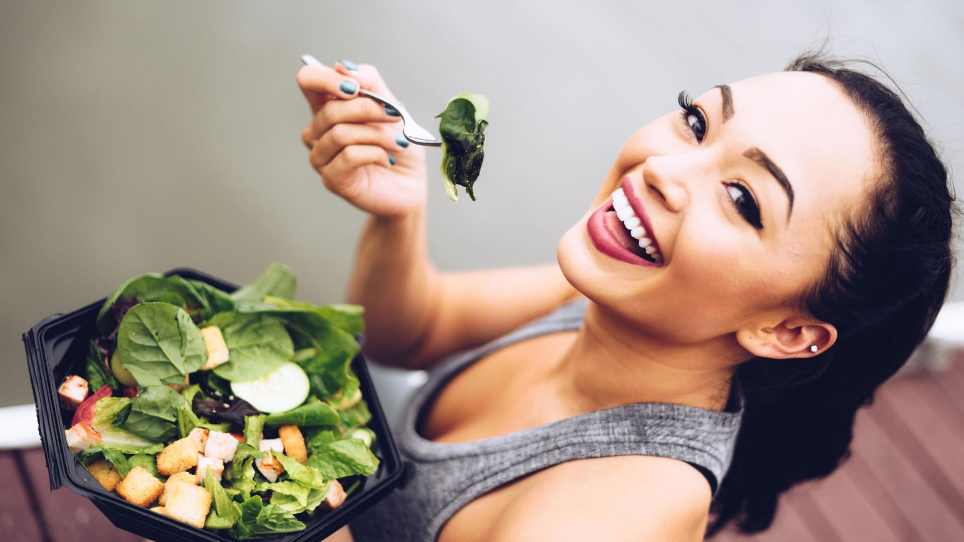 Diga não à carne! 11 dicas para seguir uma alimentação vegan