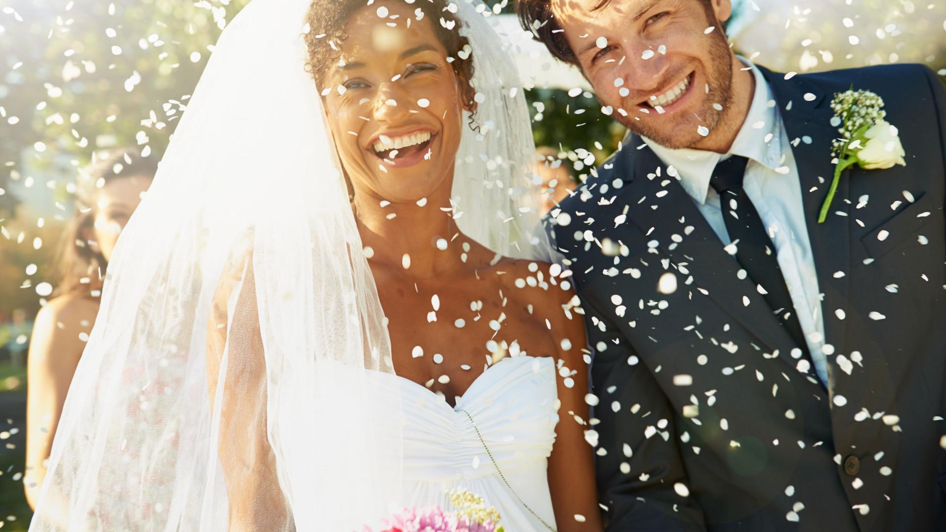 A matemática diz que esta é a melhor idade para casar. Concorda?
