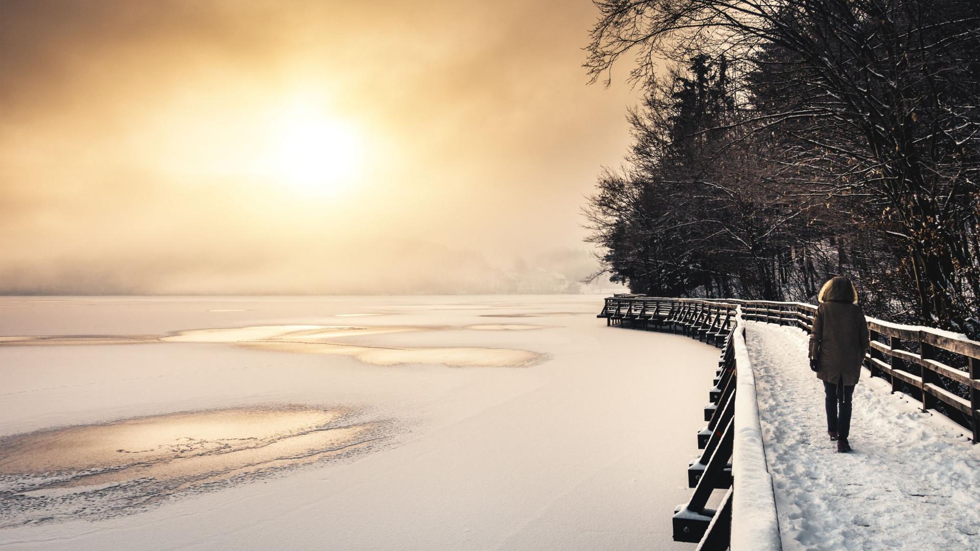 O leitor perguntou: Será que a luz solar afeta a saúde mental?