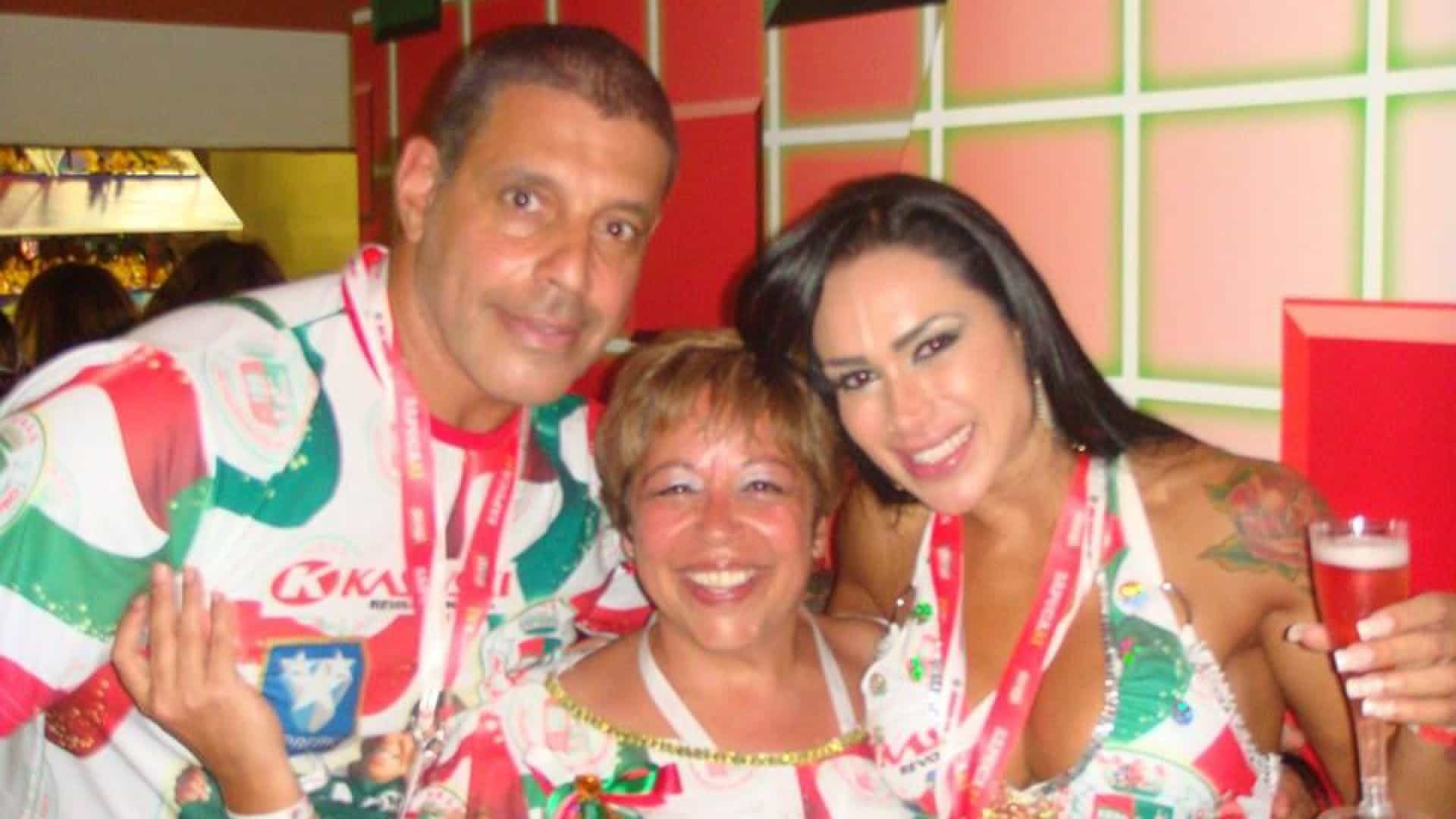 """Maria Vieira """"preocupada"""" com falta de Alexandre Frota no 'Você na TV'"""
