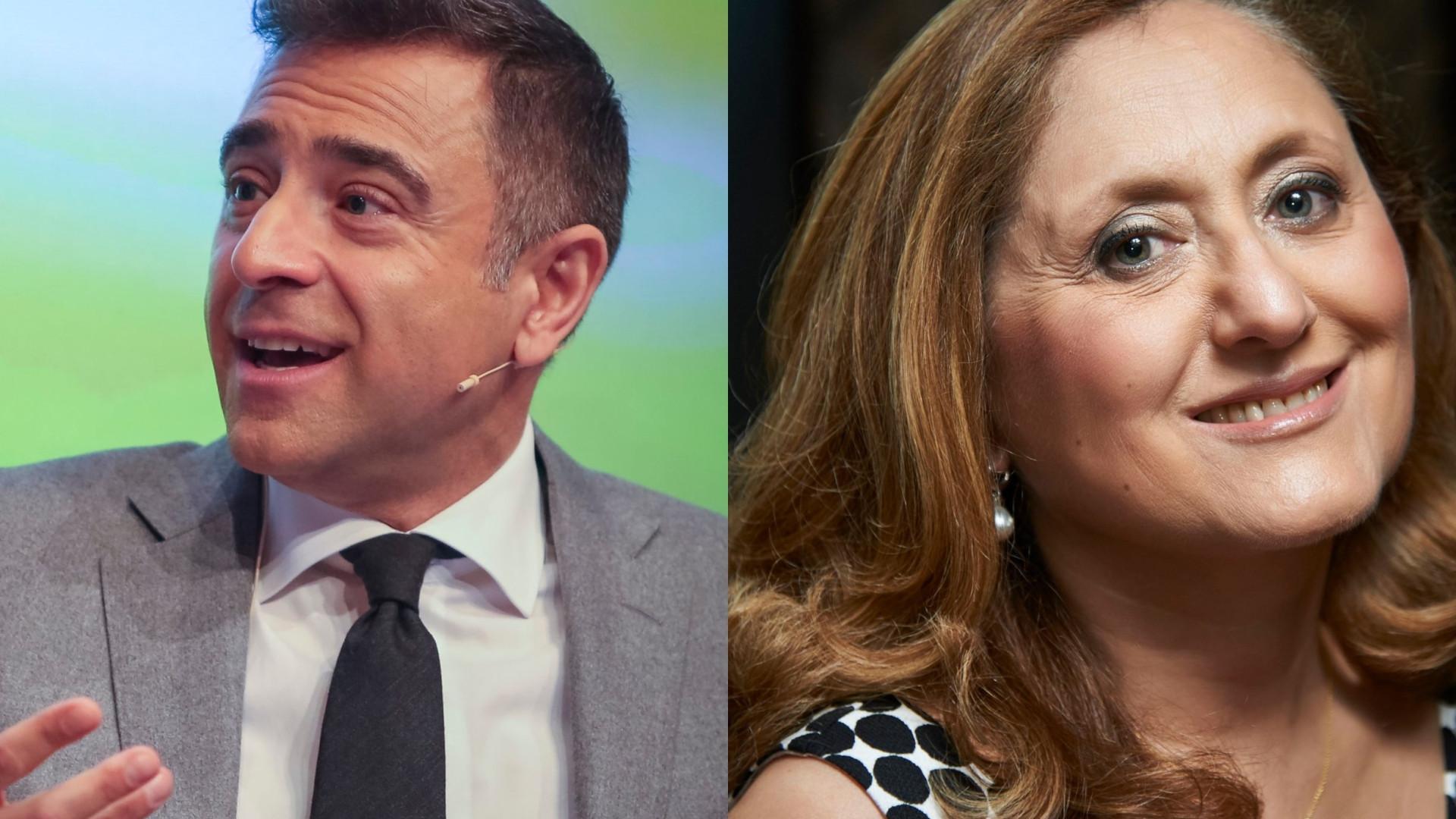 Pior pivot da TV? João Adelino Faria responde a Maria Elisa Domingues