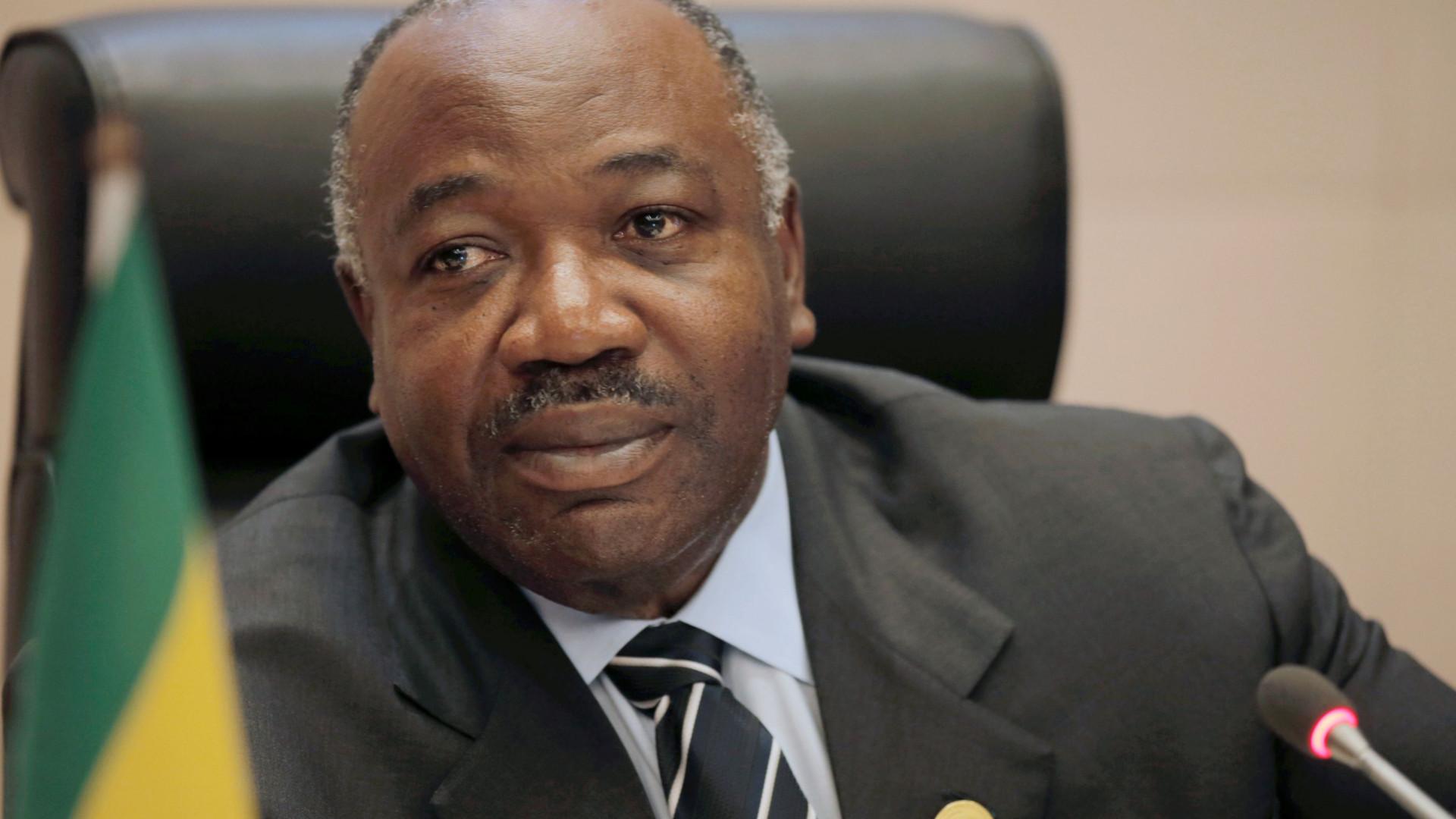 Presidente do Gabão nomeou novo PM após tentativa de golpe de Estado