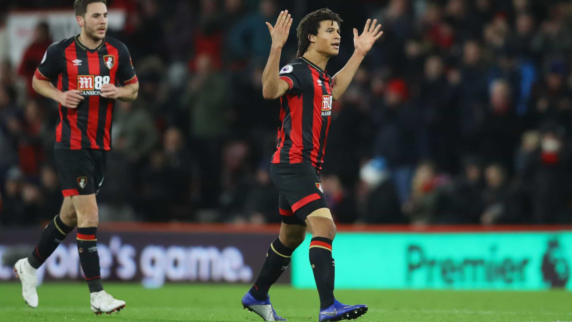 Chelsea vai abrir 'cordões à bolsa' para recuperar Nathan Aké