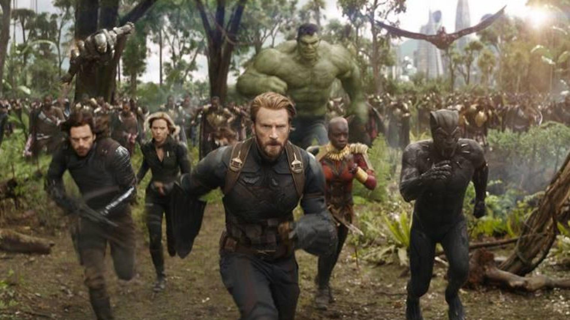 Academia pode recrutar super-heróis para salvarem cerimónia dos Óscares