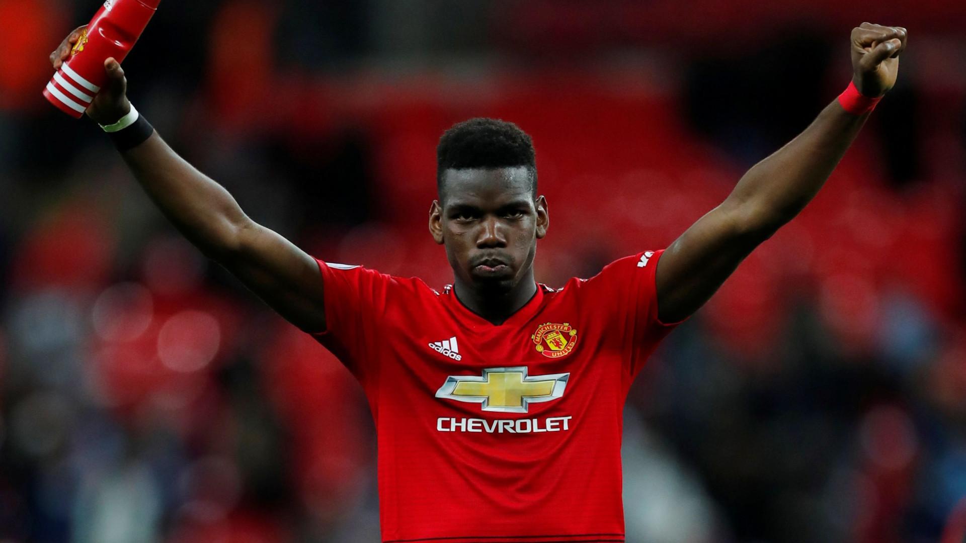 """Pogba 'atira-se' outra vez a Mourinho: """"Estou a gostar de jogar futebol"""""""
