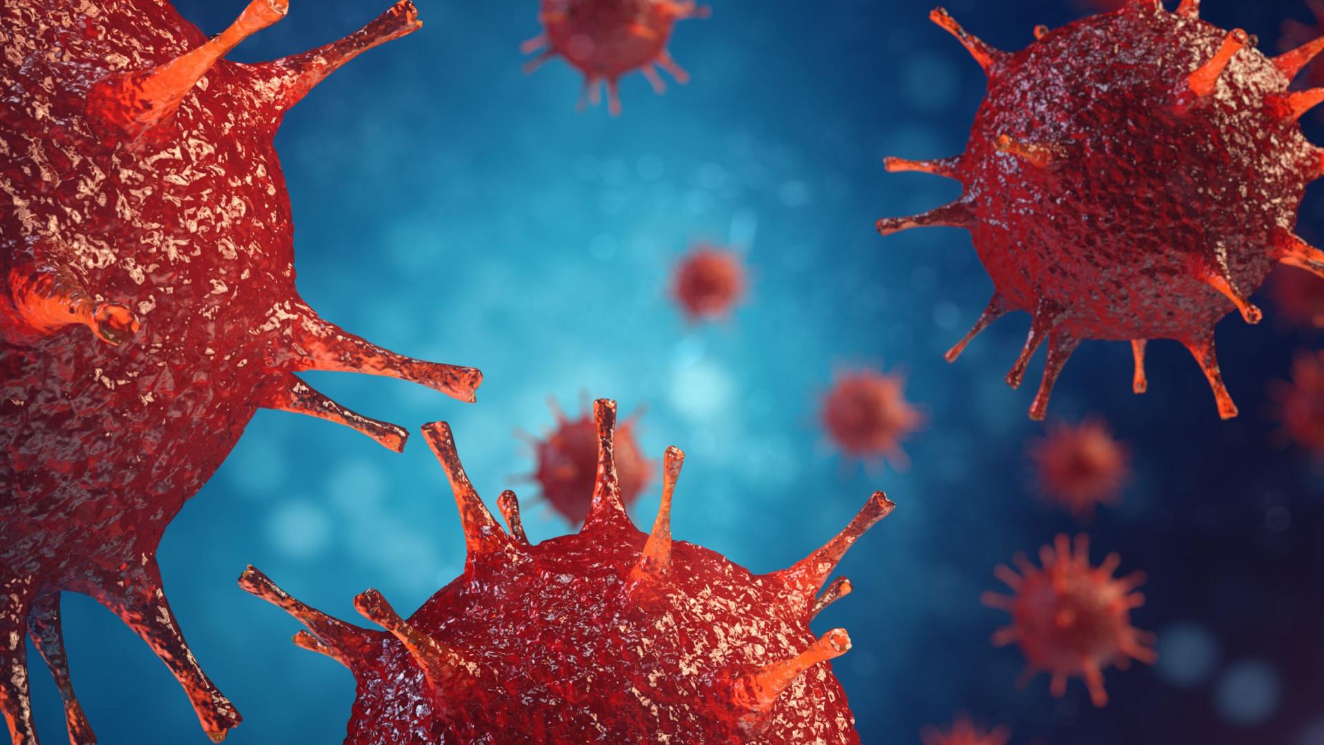 Pneumonia: Estamos 100 vezes mais vulneráveis. Entenda qual o perigo