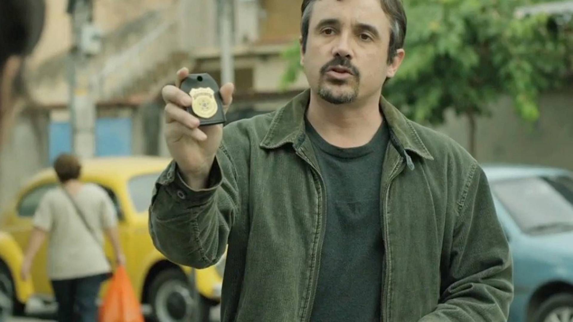 Caio Junqueira, ator de 'Tropa de Elite', sofre grave acidente de carro