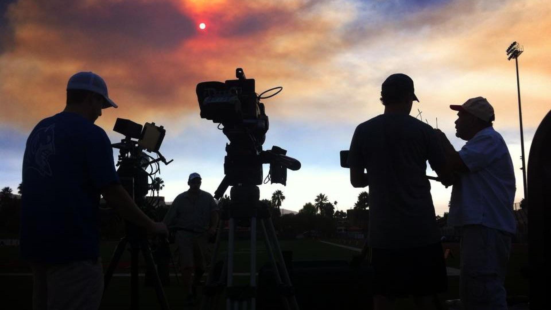 Cineasta lusodescendente selecionado para filmar Super Bowl 2019