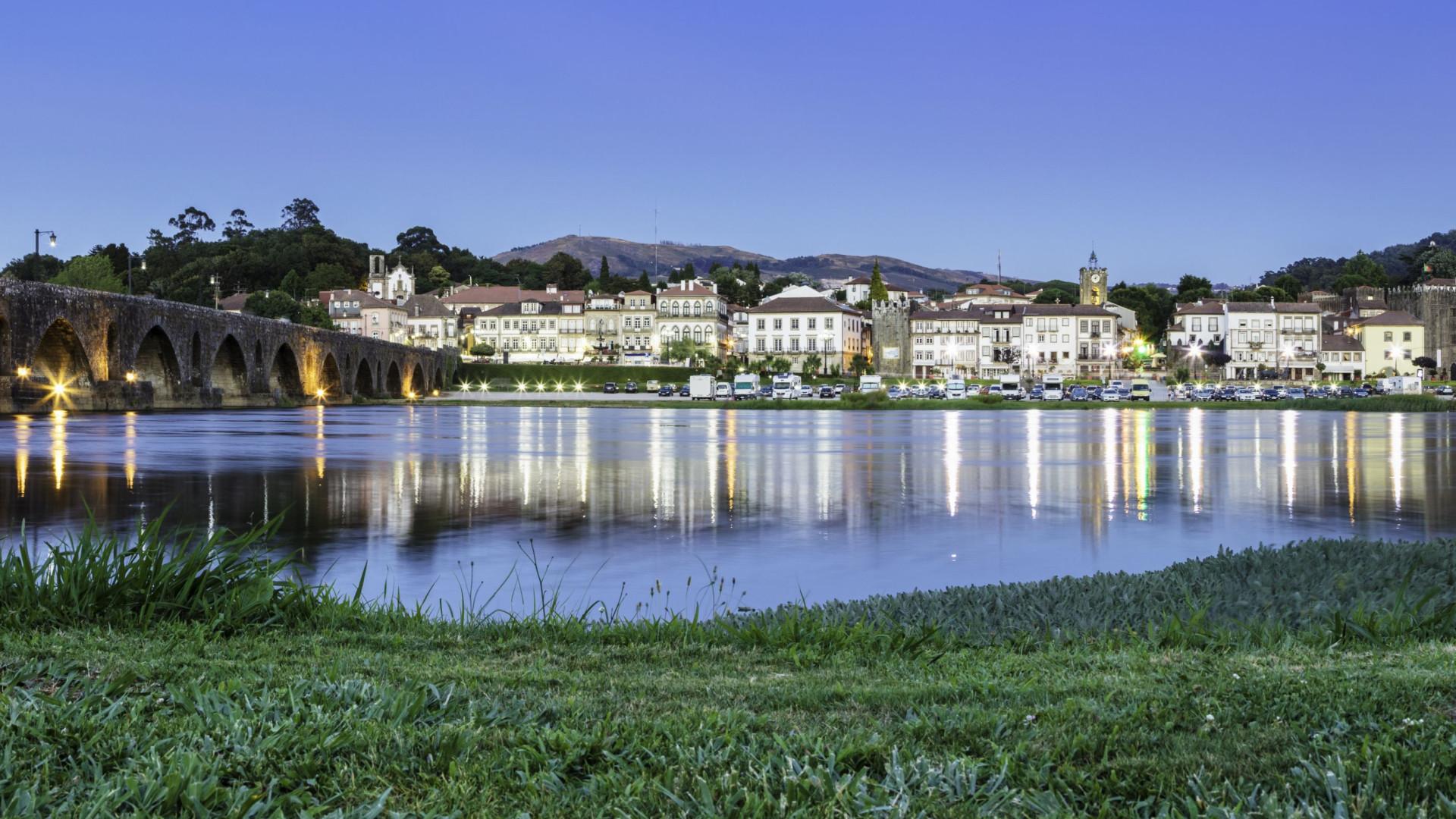 Sete maravilhas portuguesas para descobrir neste inverno