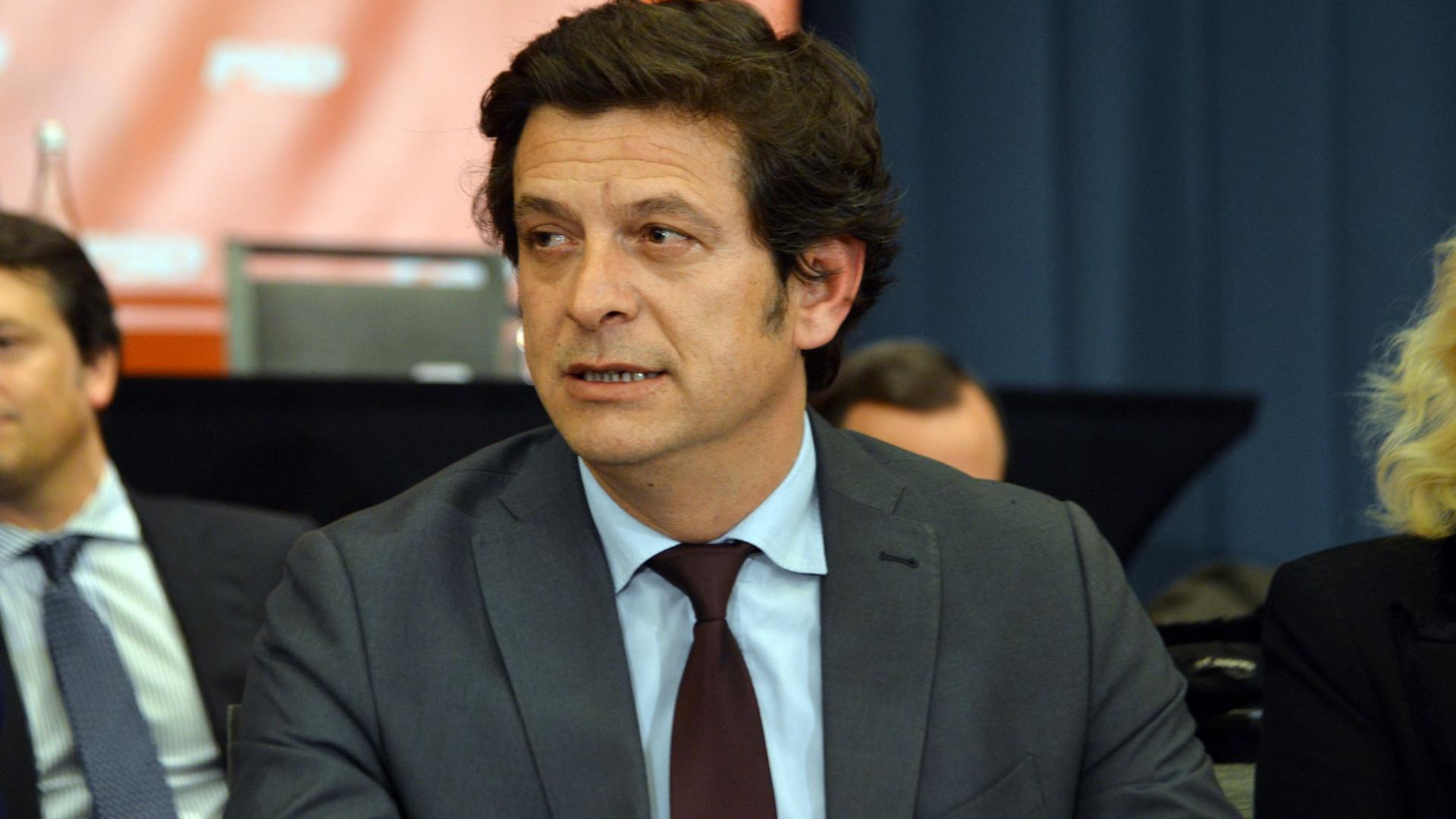 Vice-presidente do PSD diz que partido saiu unido para as eleições