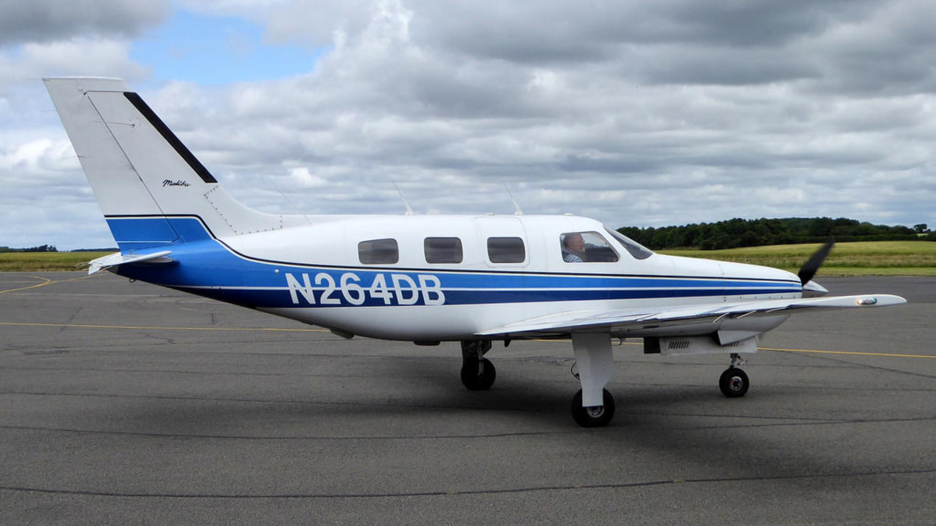 Buscas por avião que levava Emiliano Sala a bordo continuam