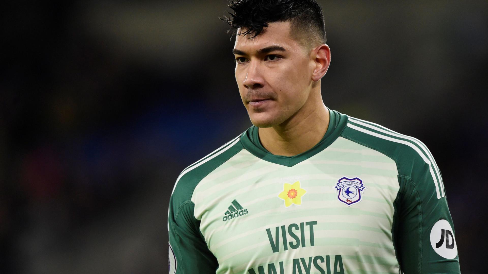 Cardiff pede autorização à Liga inglesa para alterar camisola de jogo e71d30889fcb6