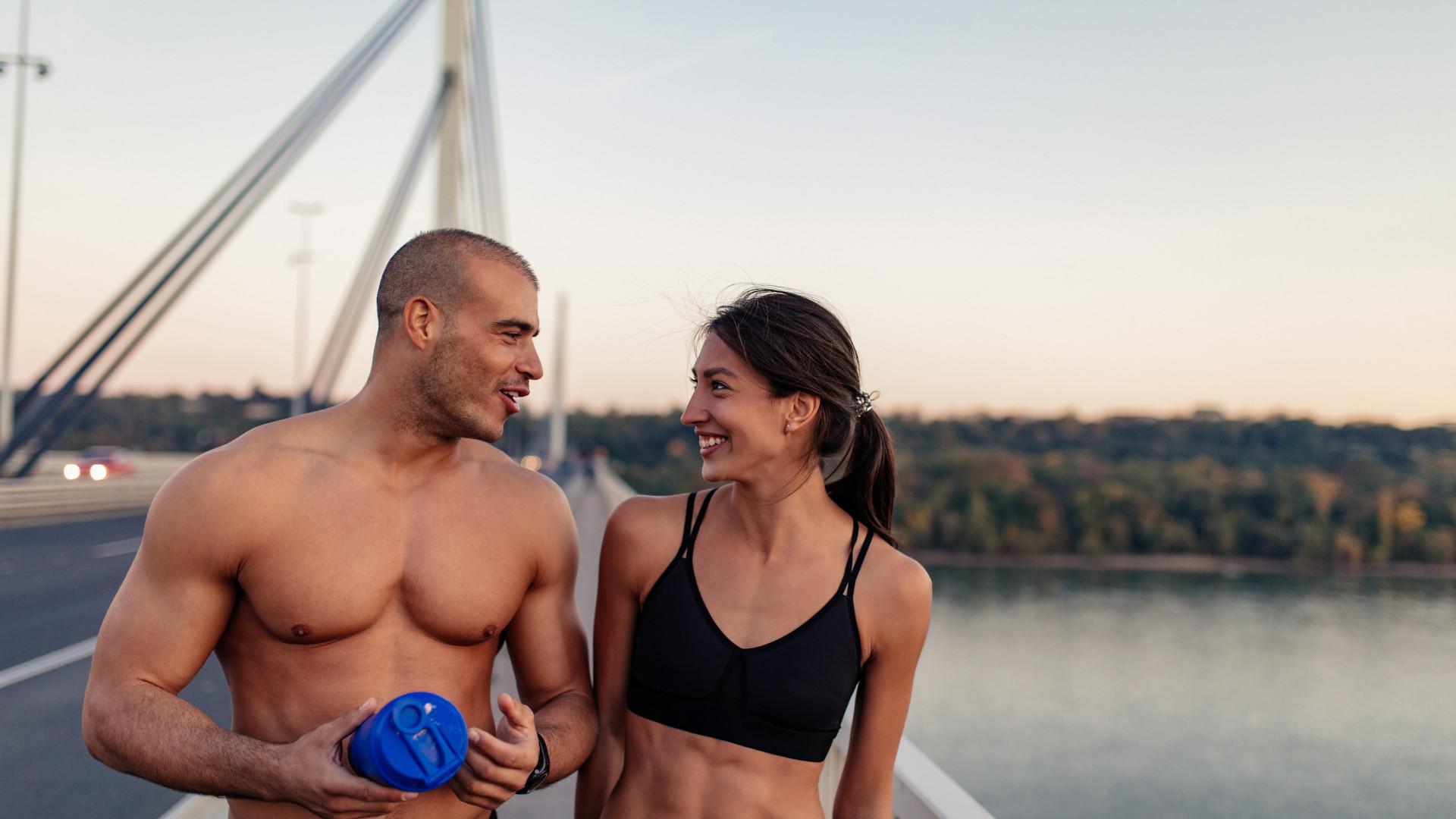 Desporto e alimentação: É possível adaptar o seu estilo de vida aos genes