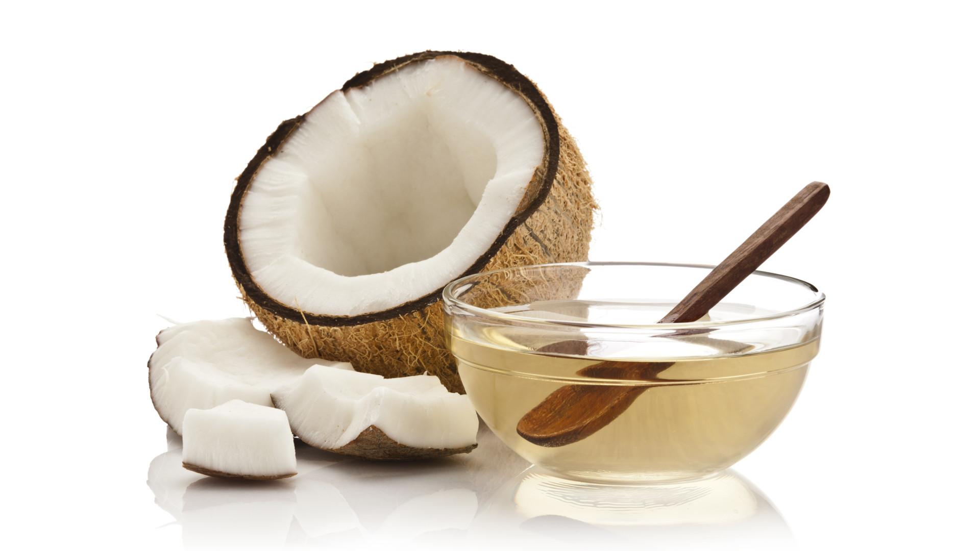 Superpoderes: Conheça sete boas razões para consumir óleo de coco