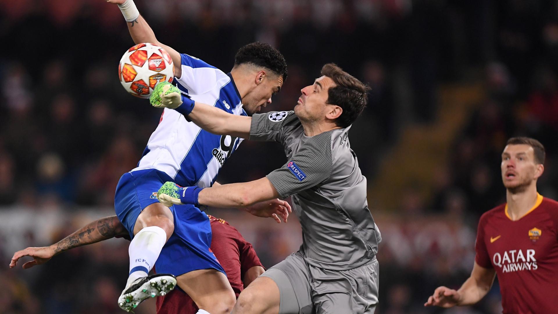 """A confissão de Casillas sobre o jogo de Roma: """"Preferia ter jogado mal"""""""