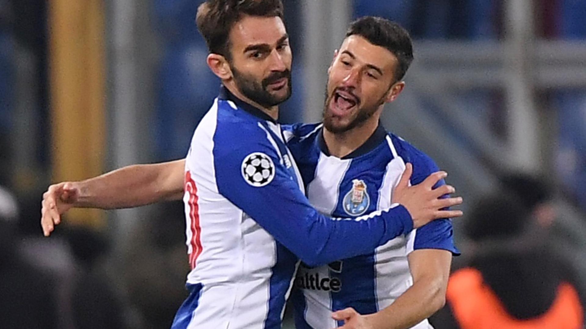 Adrián Lopez: Do golo em Roma ao papel de Herrera