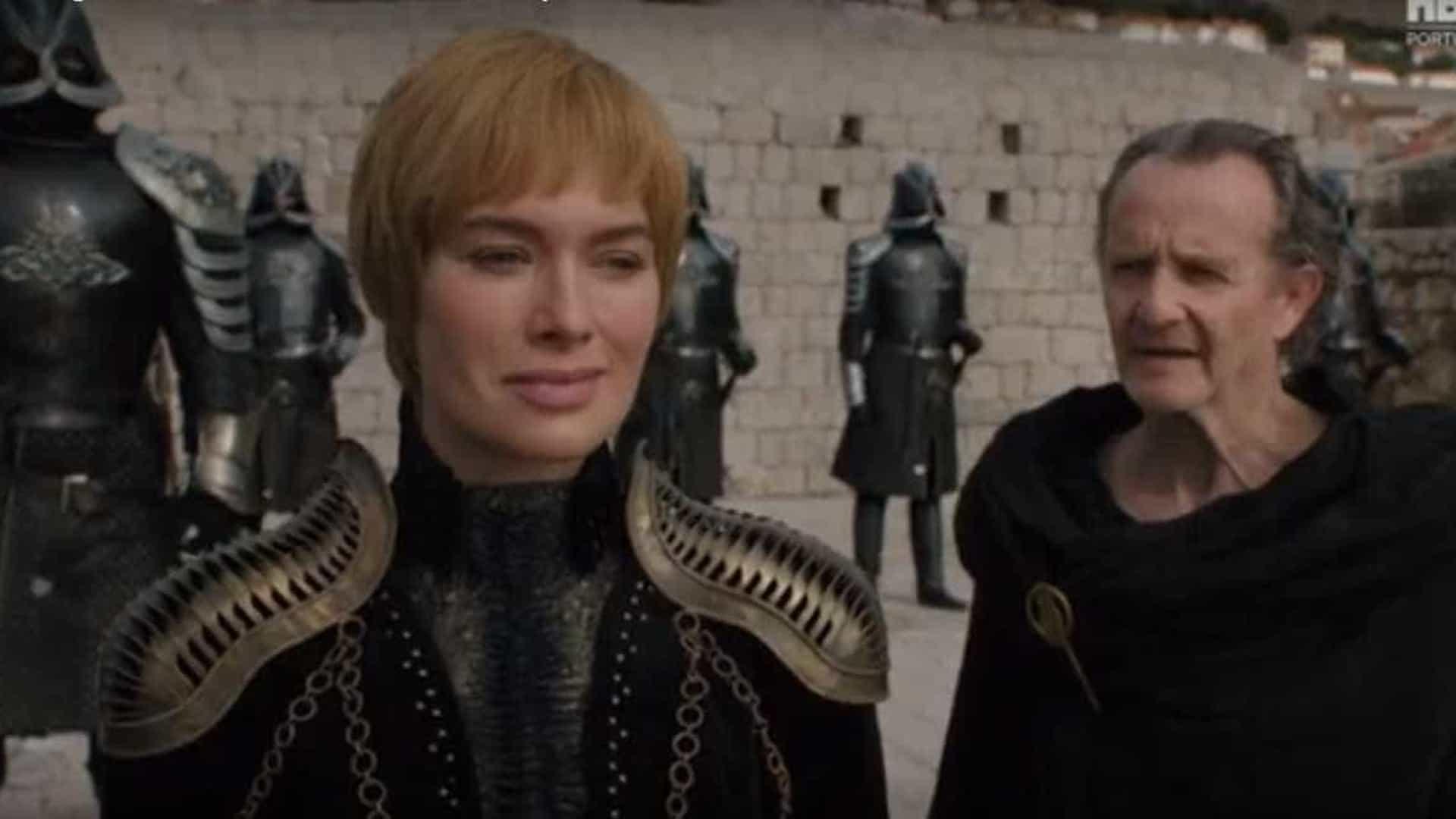 'Guerra dos Tronos' regressa para temporada final