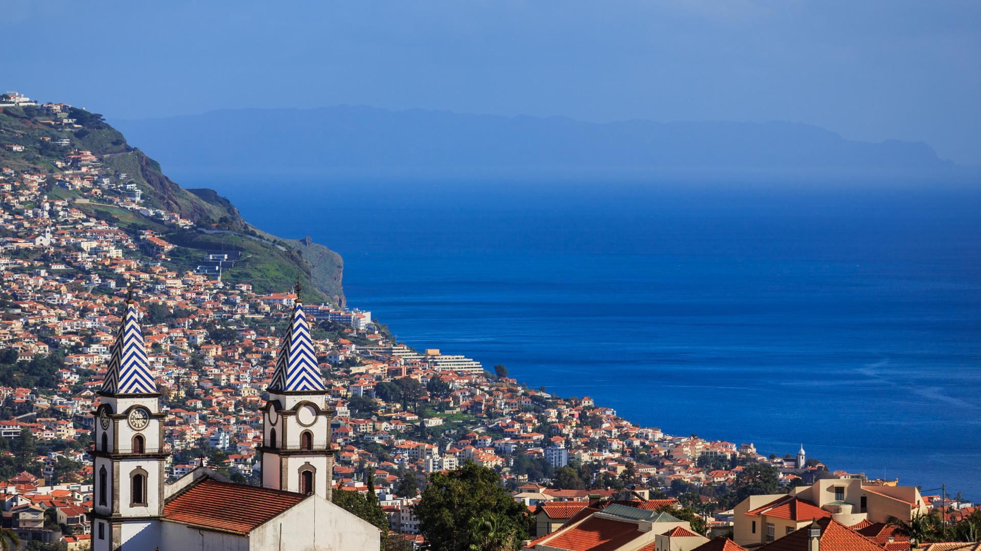 Teatro vai andar na cidade do Funchal em festival de três dias