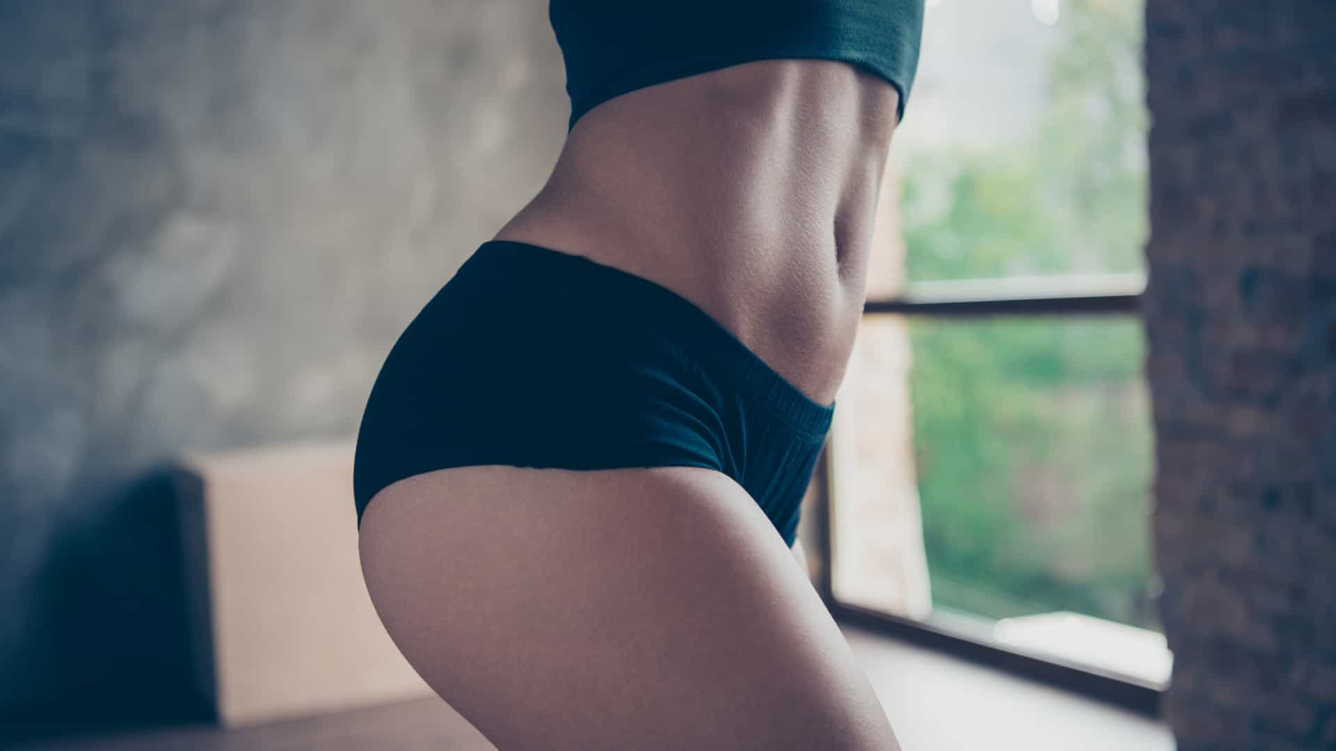 Barriga lisa e sem gordura. Quatro chás detox que vão mudar a sua vida