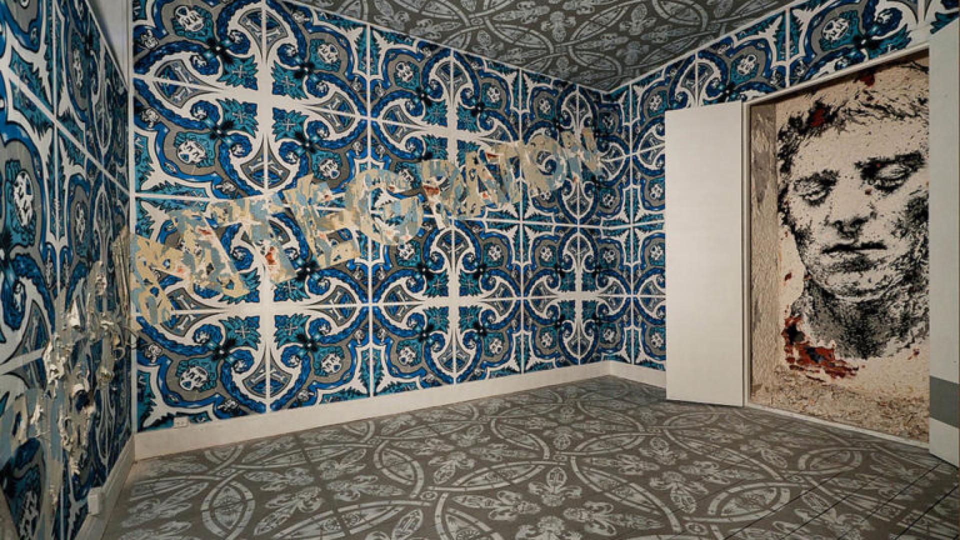 Diogo Machado (Add Fuel) inagura primeira mostra a solo em Paris