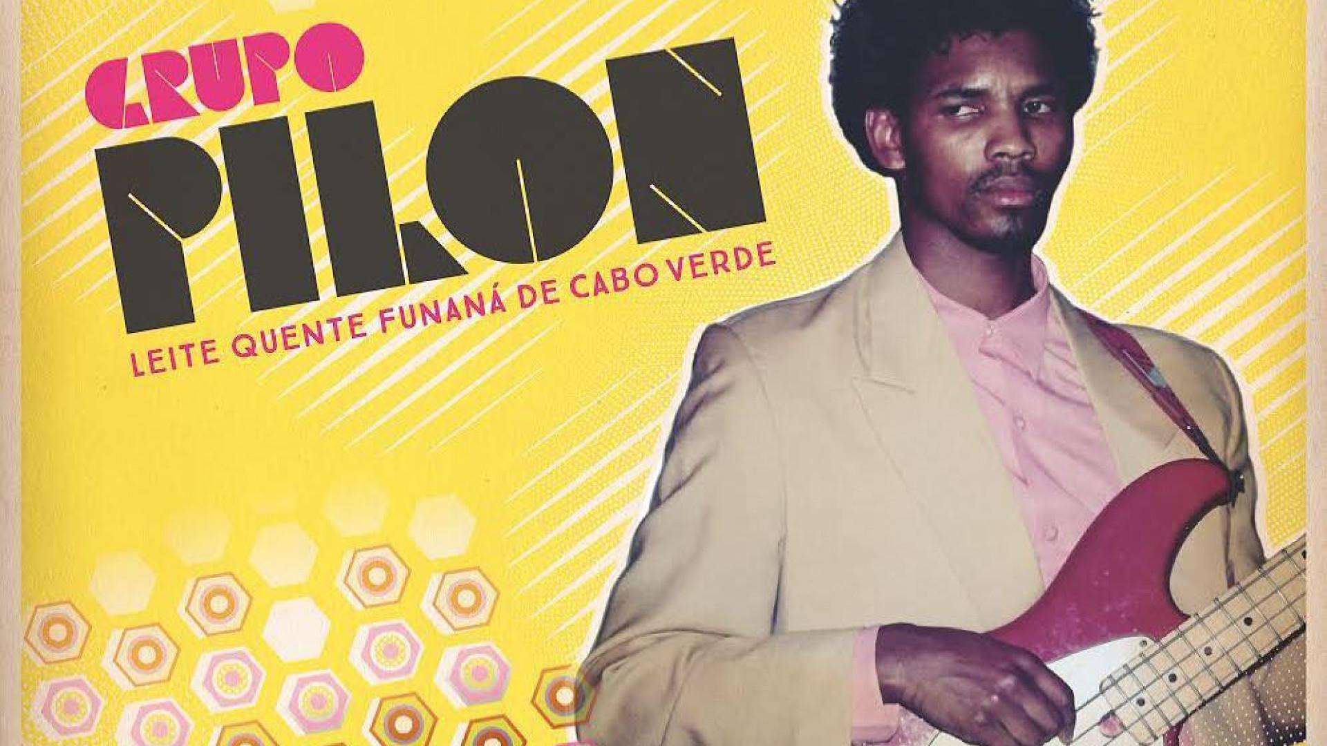 Editora americana resgata cabo-verdianos Pilon para lhes dar novos palcos