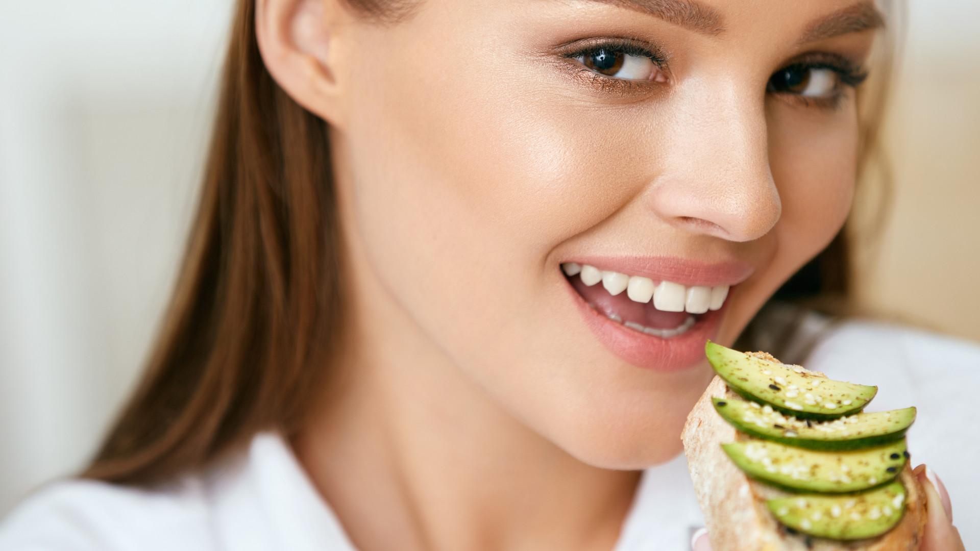 Os benefícios do abacate. A fruta que reduz apetite e queima gordura