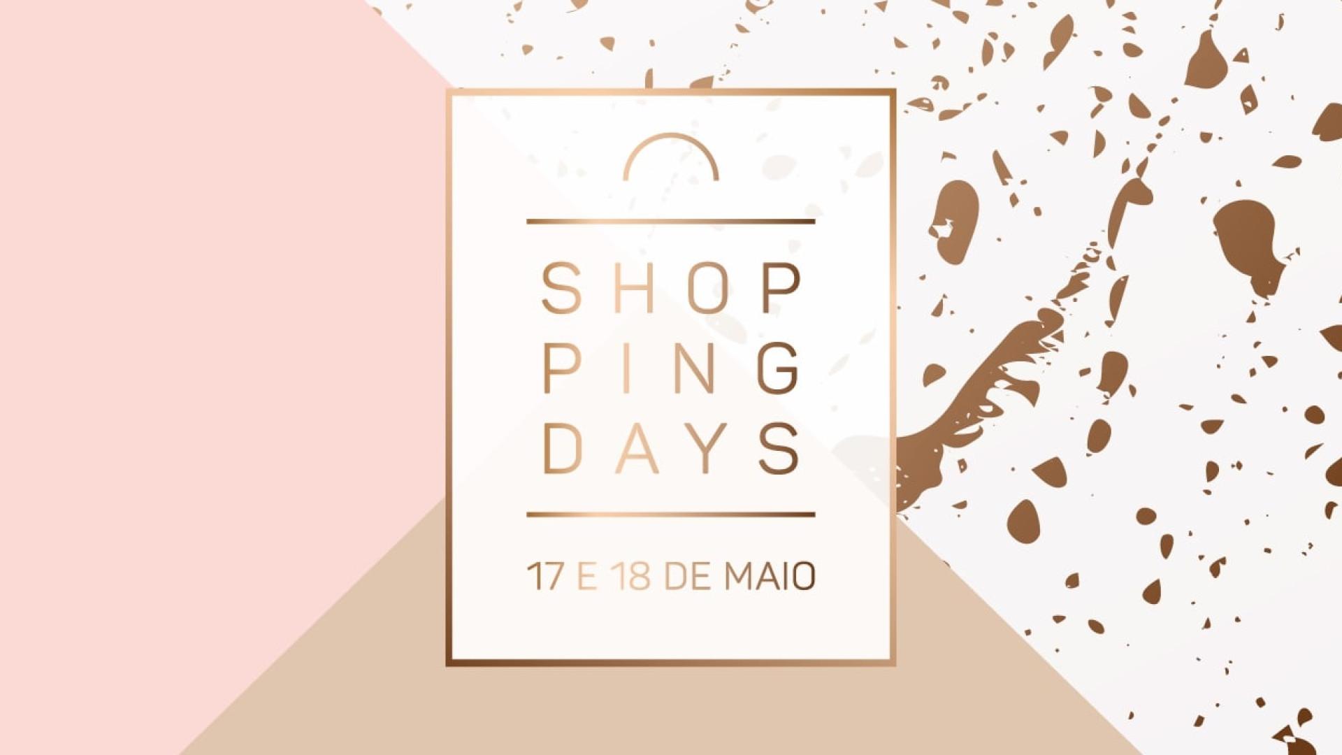 Bárbara Inês dá conselhos de moda no Nosso Shopping Day