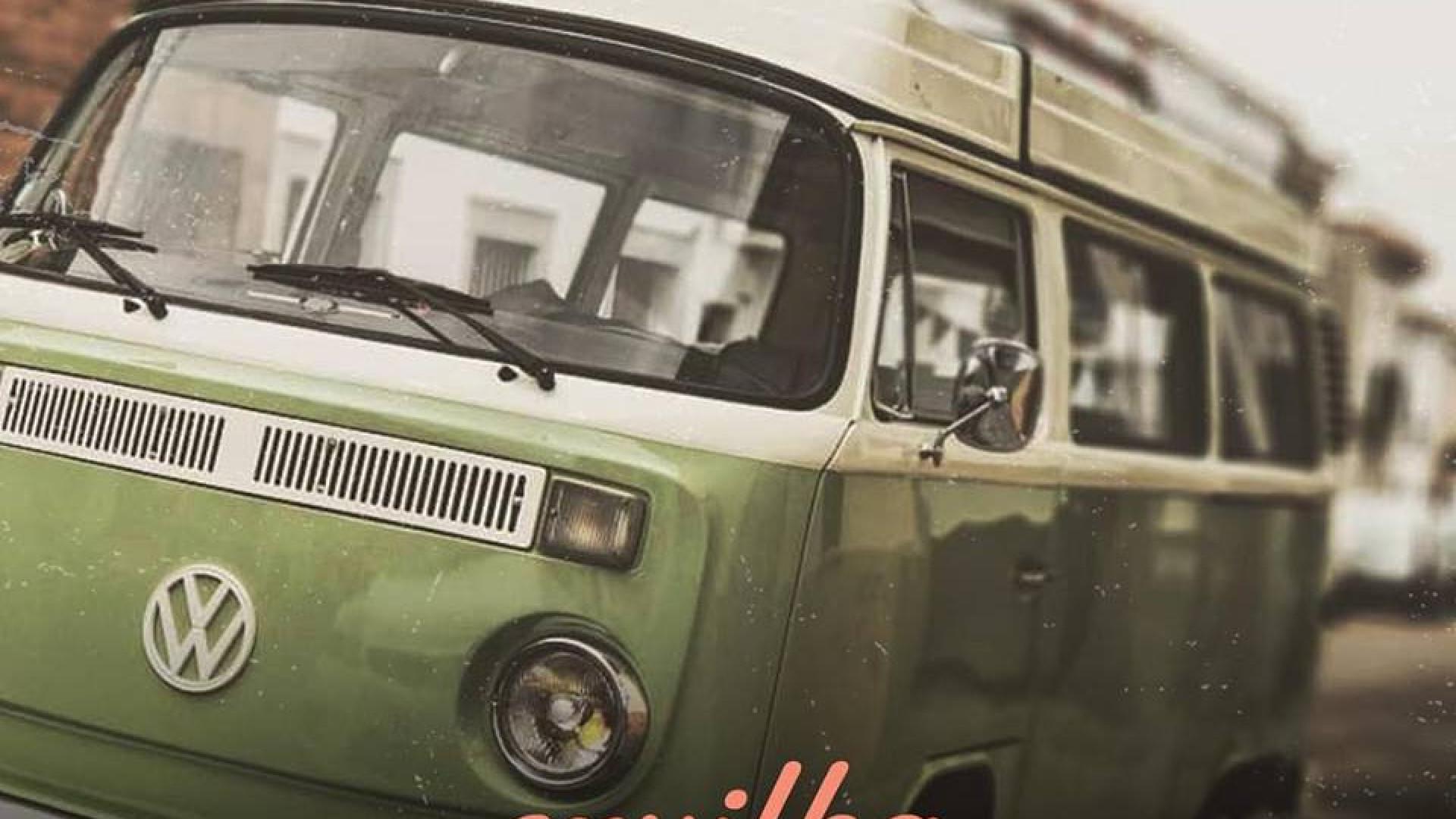 Old School Tours convida-o a passear por Portugal em carros clássicos