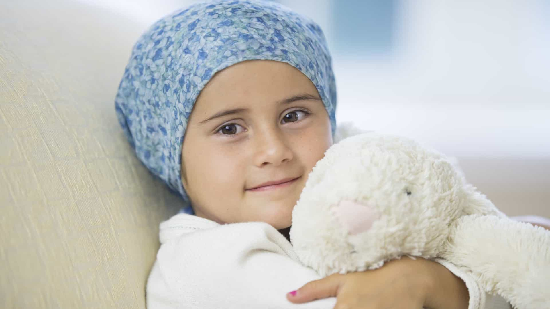Sangue do cordão umbilical pode ajudar a tratar Leucemia em crianças