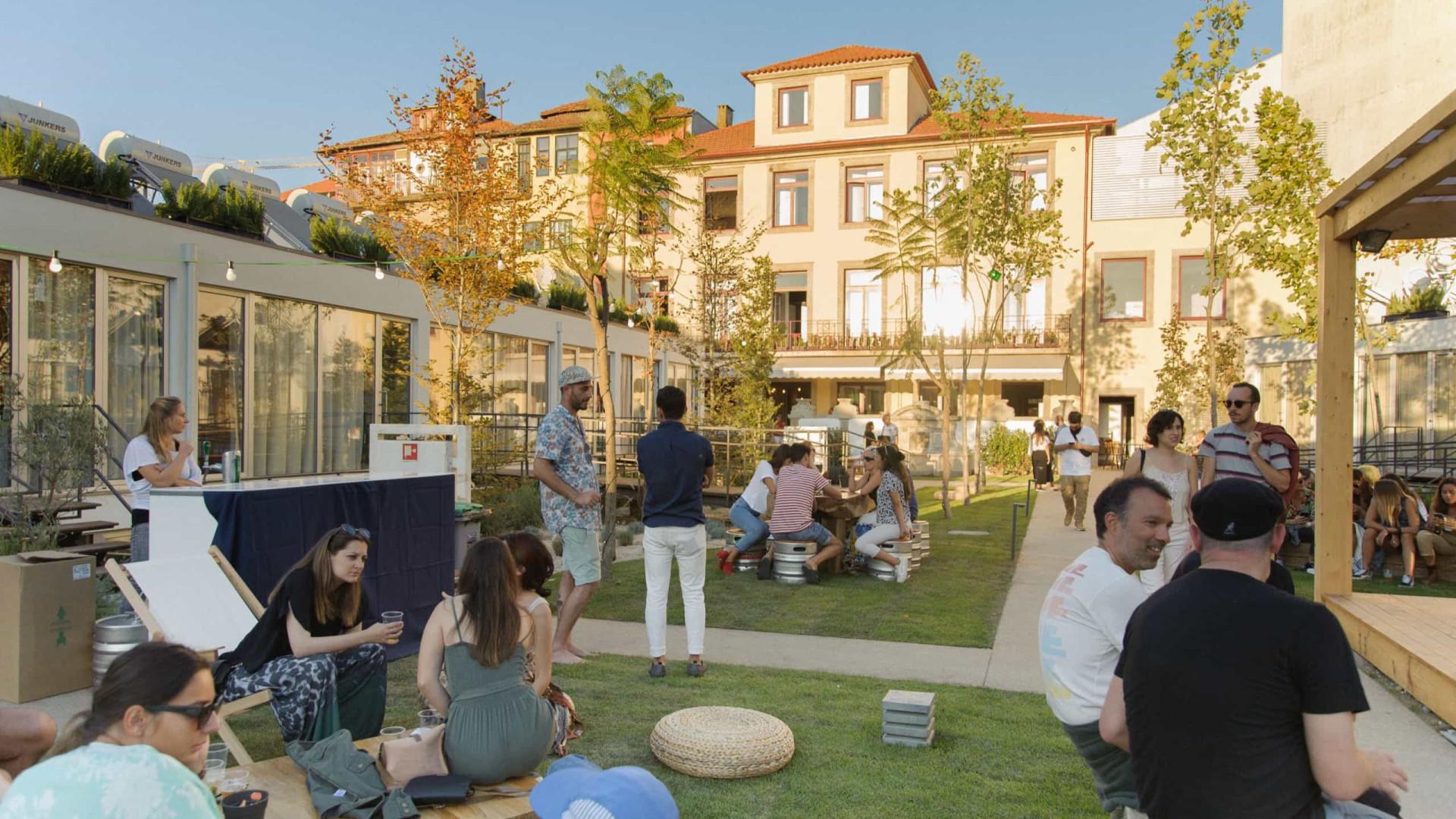 Hotel Selina Porto promove dia de atividades e eventos gratuitos