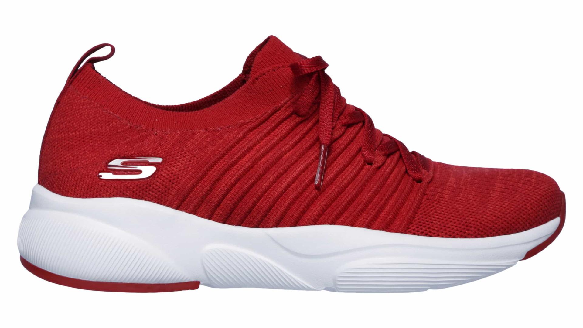 Skechers Athleisure: A tendência que salta do ginásio para a rua