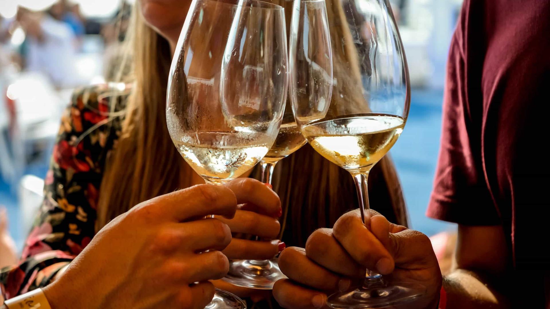 Lisboa e Porto recebem Hello Summer Wine Party, a festa vínica do verão
