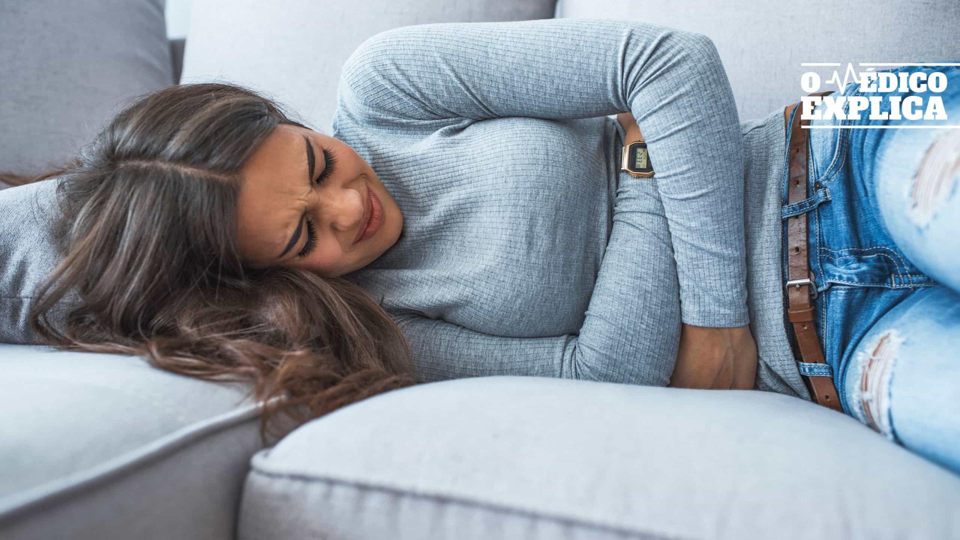 O médico explica: O perigo silencioso da Doença Inflamatória do Intestino