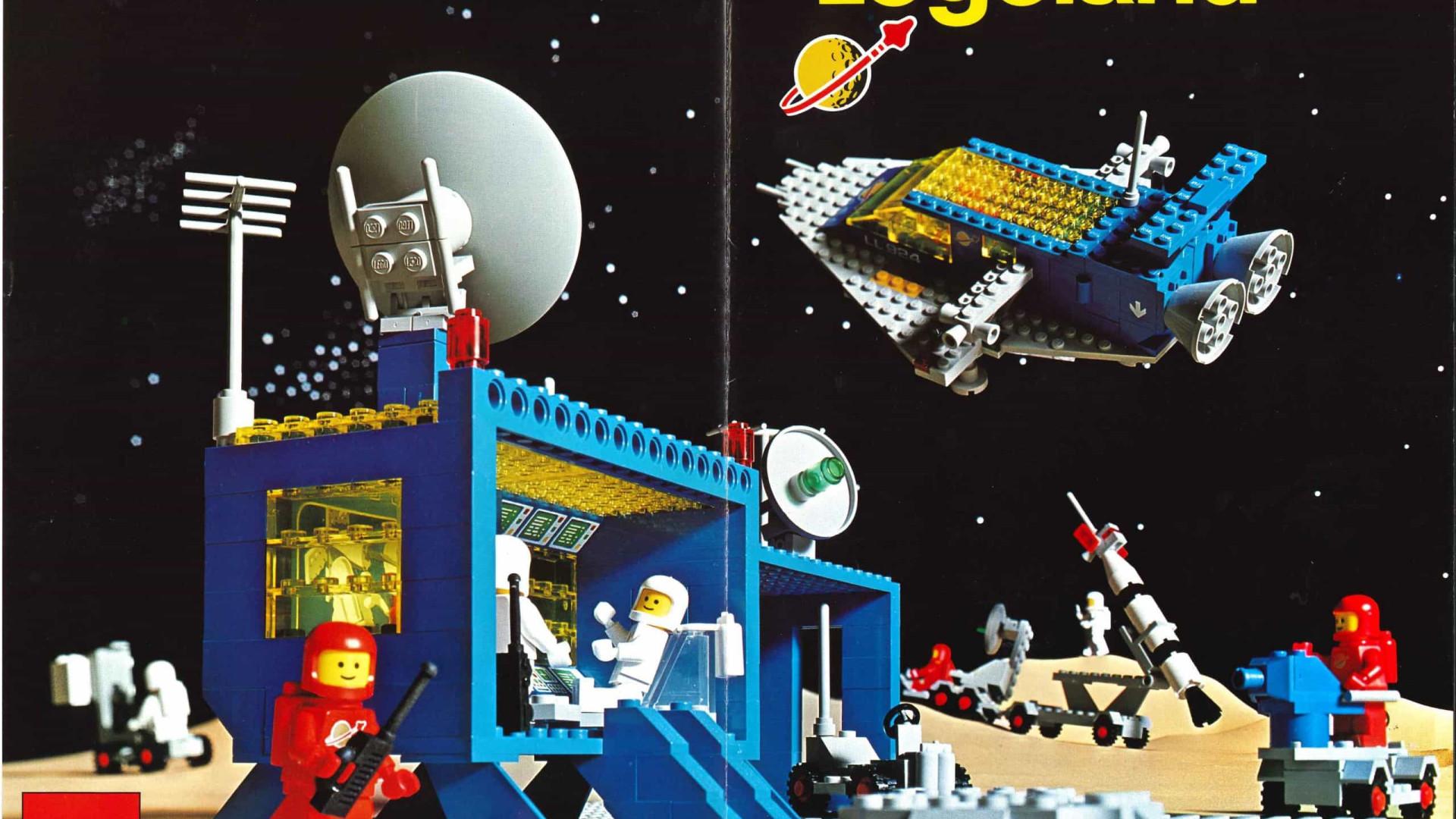 Crianças já não querem ser astronautas, querem antes ser...