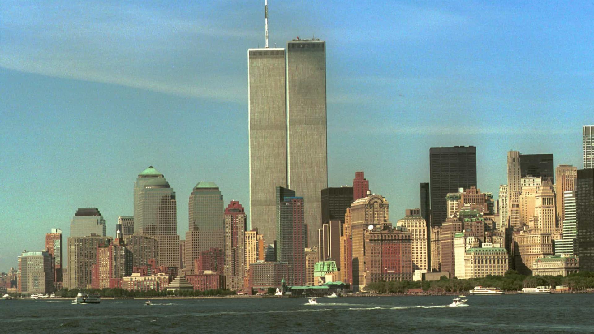 Homenagem ou imagem de dor? As torres no cinema e na TV no pós-11/9