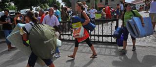 Tradidanças chega a S. Pedro do Sul em julho
